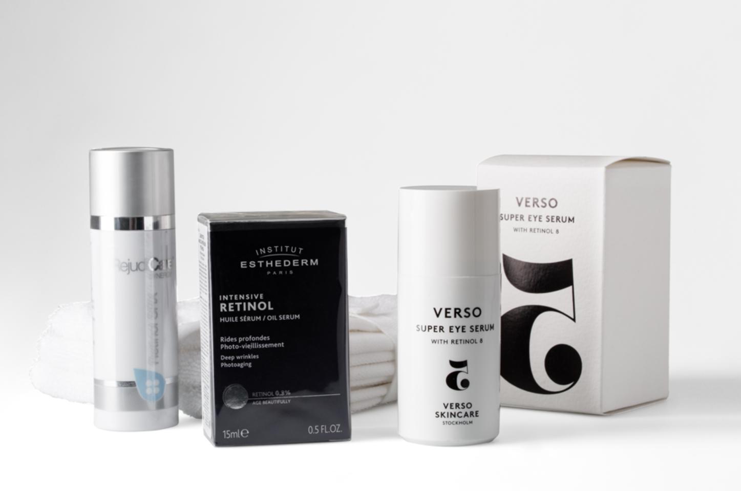 Ретинол: самый универсальный ингредиент косметики