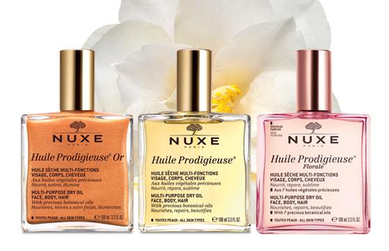 nuxe косметика где купить в воронеже