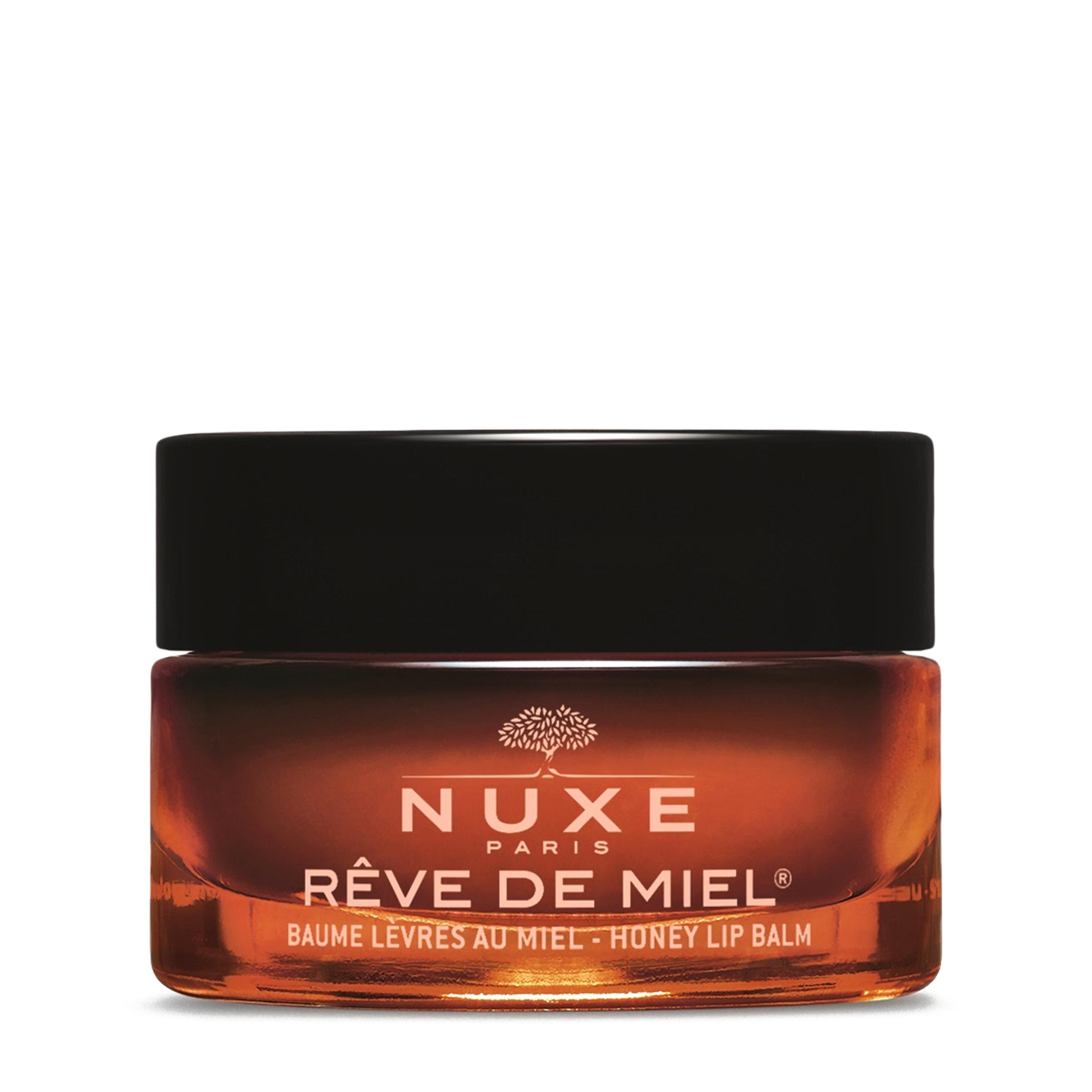 Купить NUXE Ультрапитательный бальзам для губ с мёдом «Reve de miel»