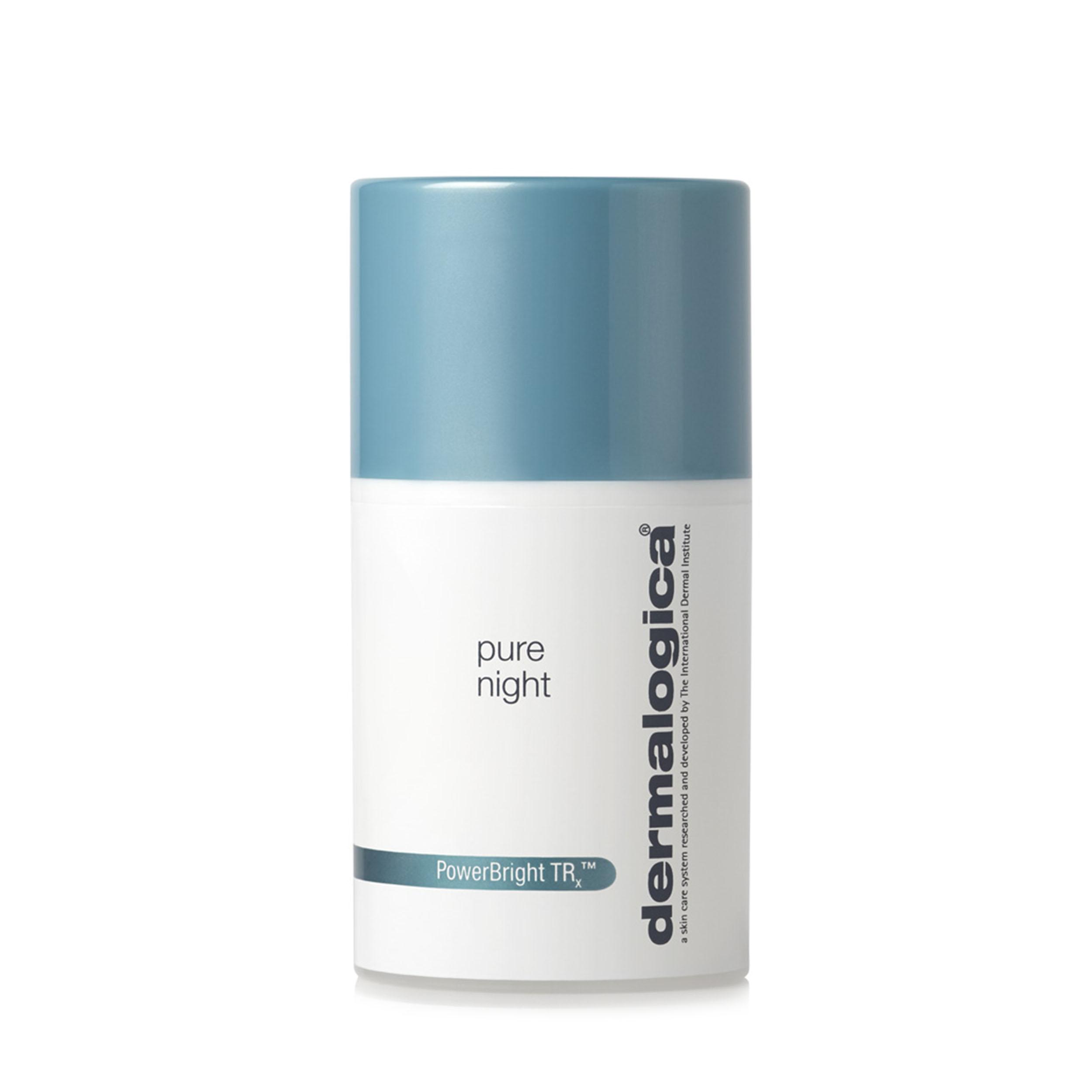 Купить Dermalogica Осветляющий ночной крем для лица