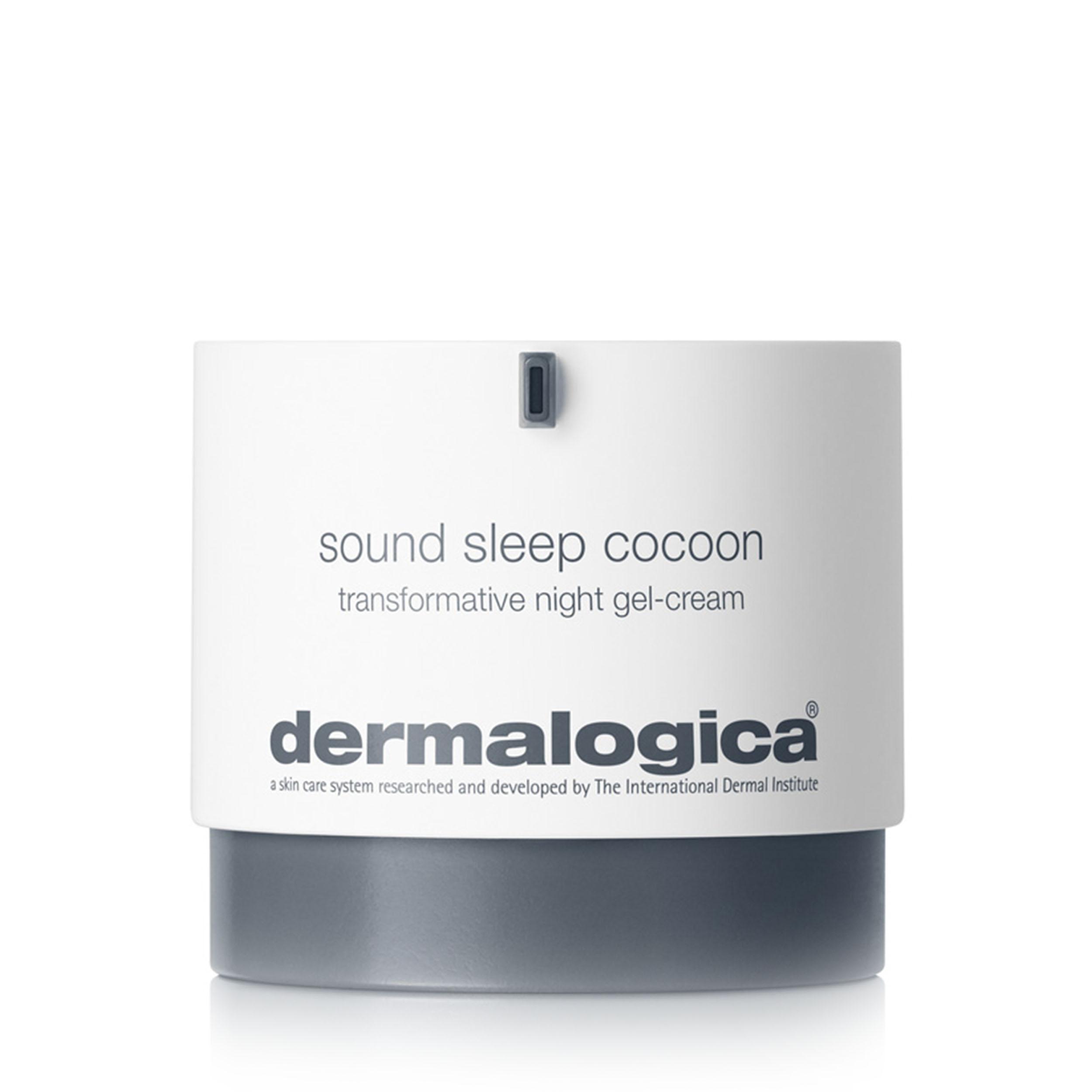 Купить Dermalogica Ночной восстанавливающий крем-гель для лица