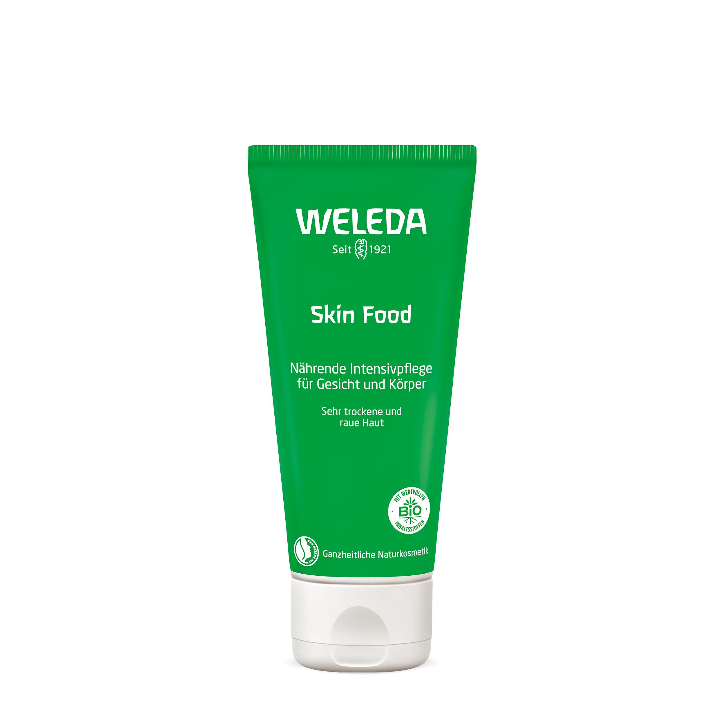 Купить Weleda Универсальный питательный крем «Skin food»