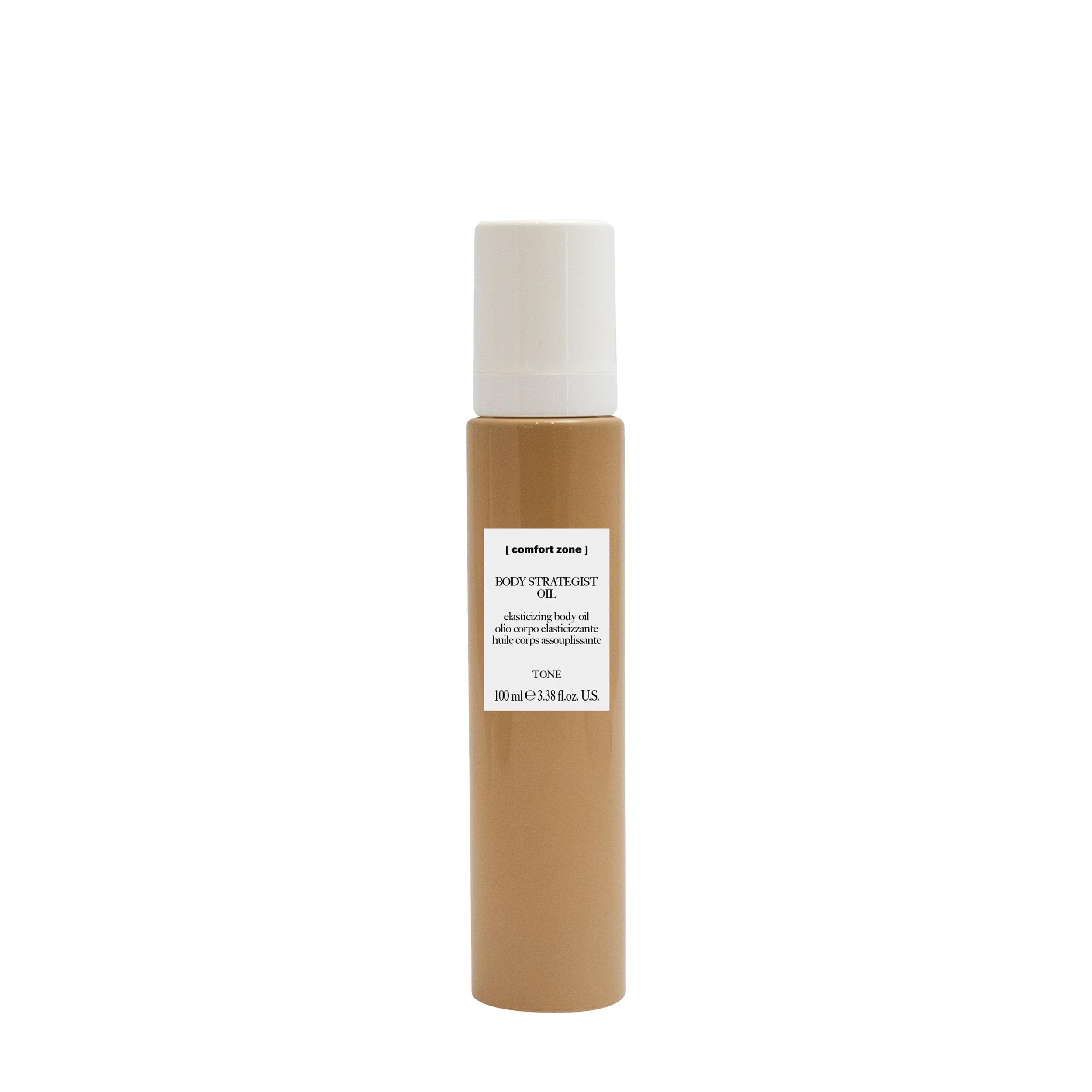 Comfort Zone Укрепляющее масло «BODY STRATEGIST» 100 мл фото