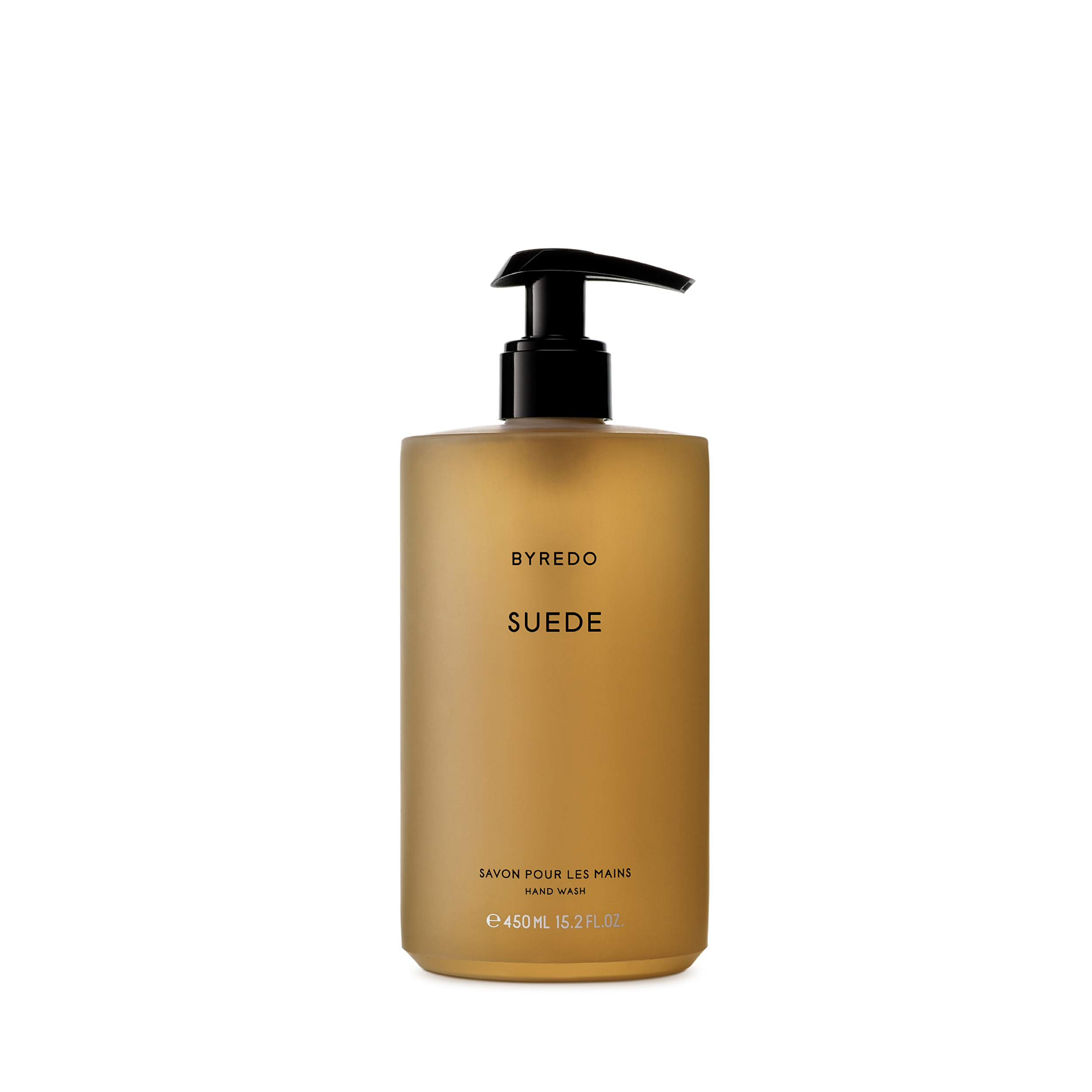 Купить BYREDO Жидкое мыло для рук «SUEDE» 450 мл