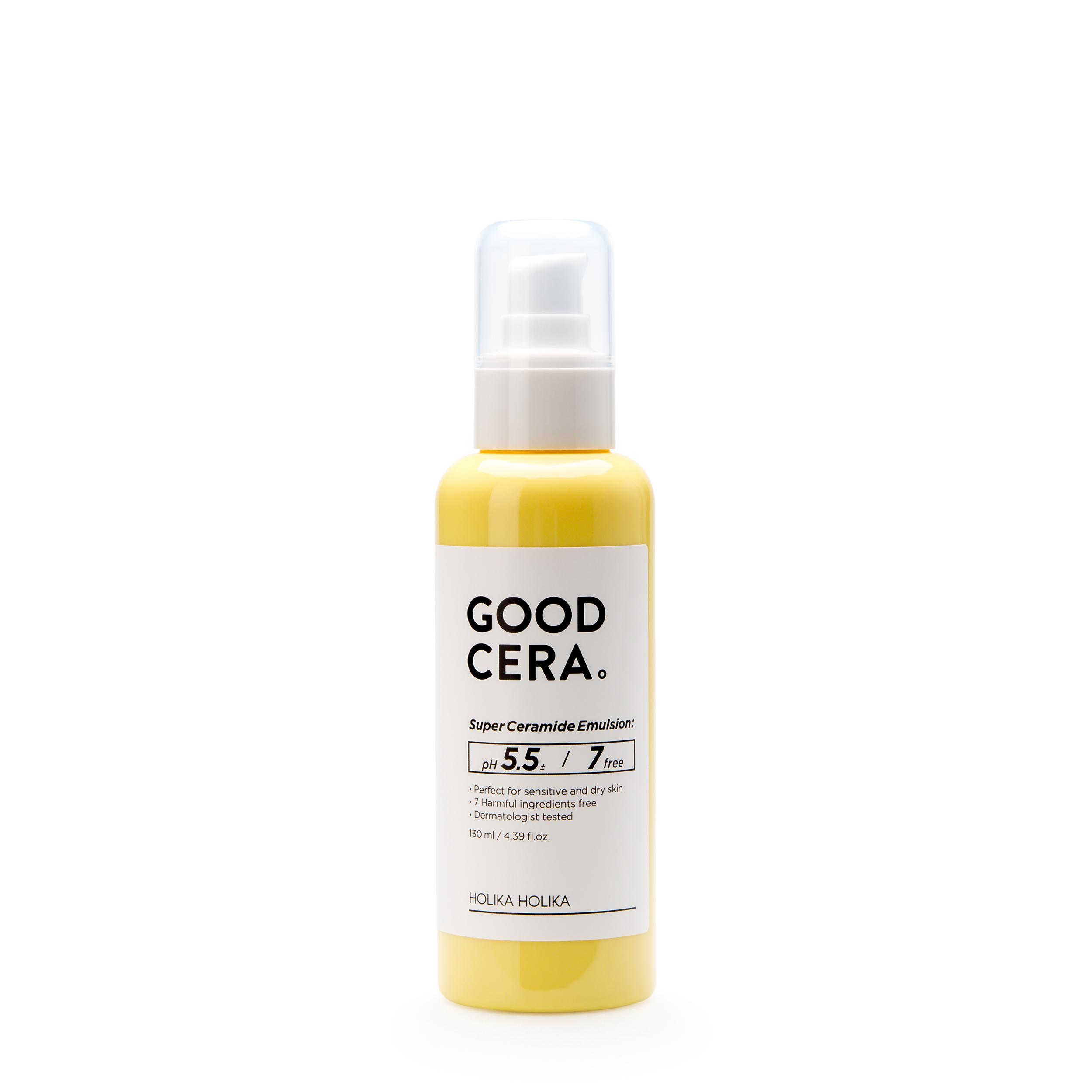 Купить Holika Holika Увлажняющая эмульсия для лица «Skin & Good Cera» 130 мл