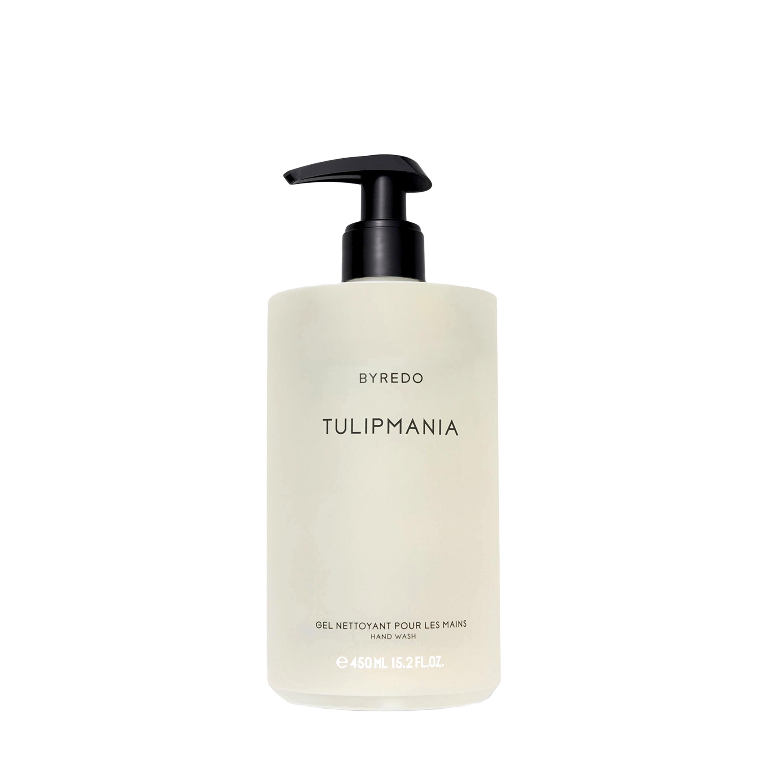 BYREDO Жидкое мыло для рук «TULIPMANIA» 450 мл фото
