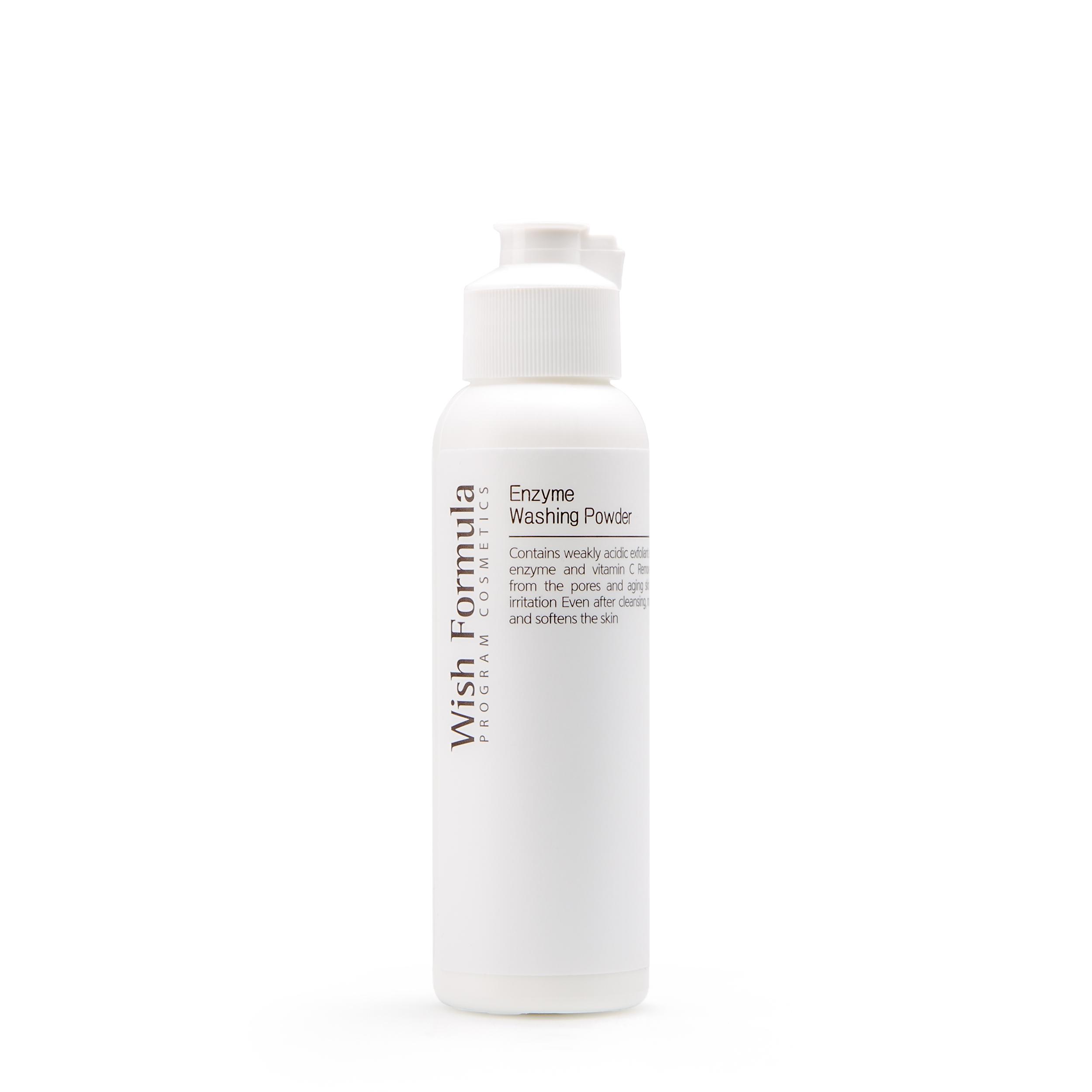 Wish Formula Энзимный порошок для глубокого очищения «Enzyme Washing Powder»