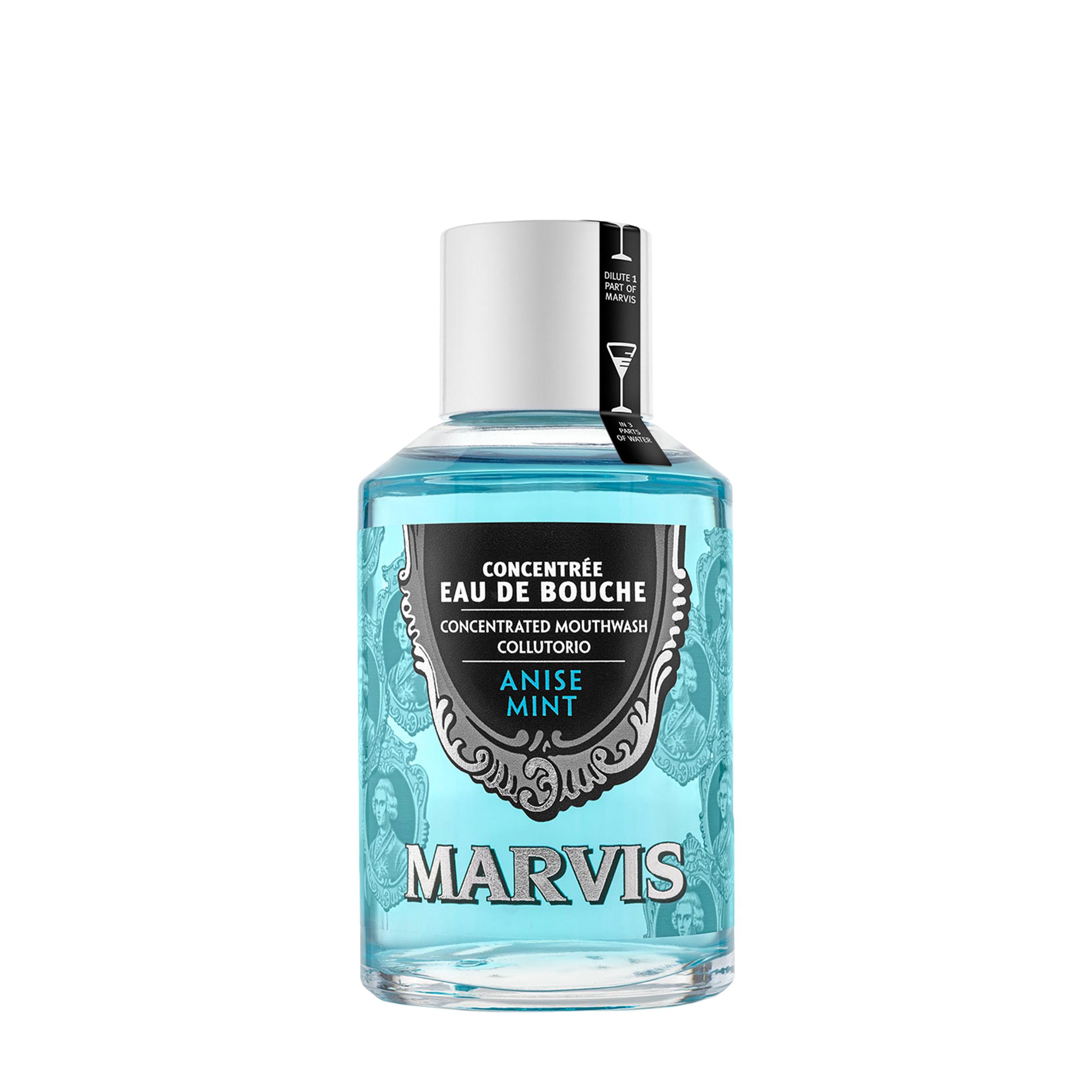 MARVIS Ополаскиватель для полости рта