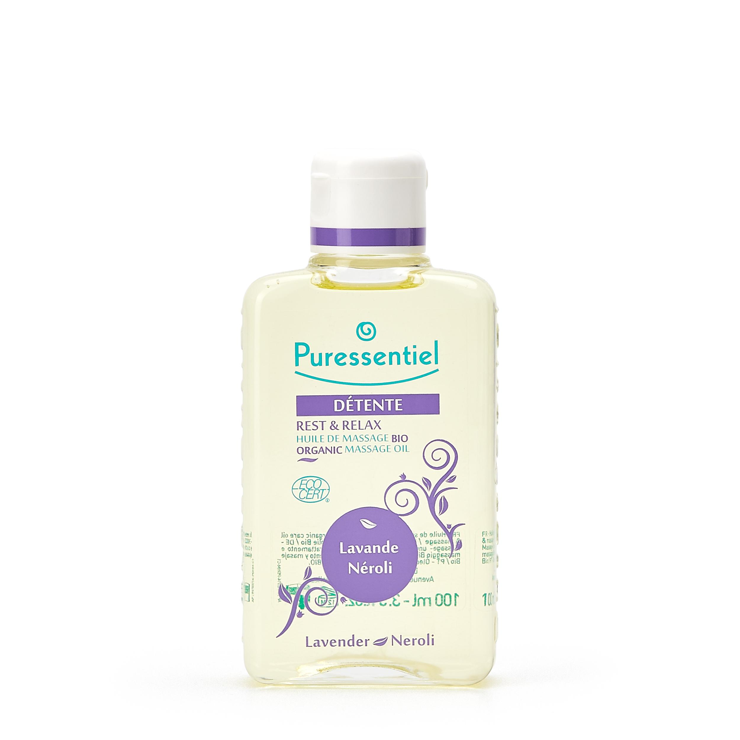 Puressentiel Массажное масло для отдыха и расслабления