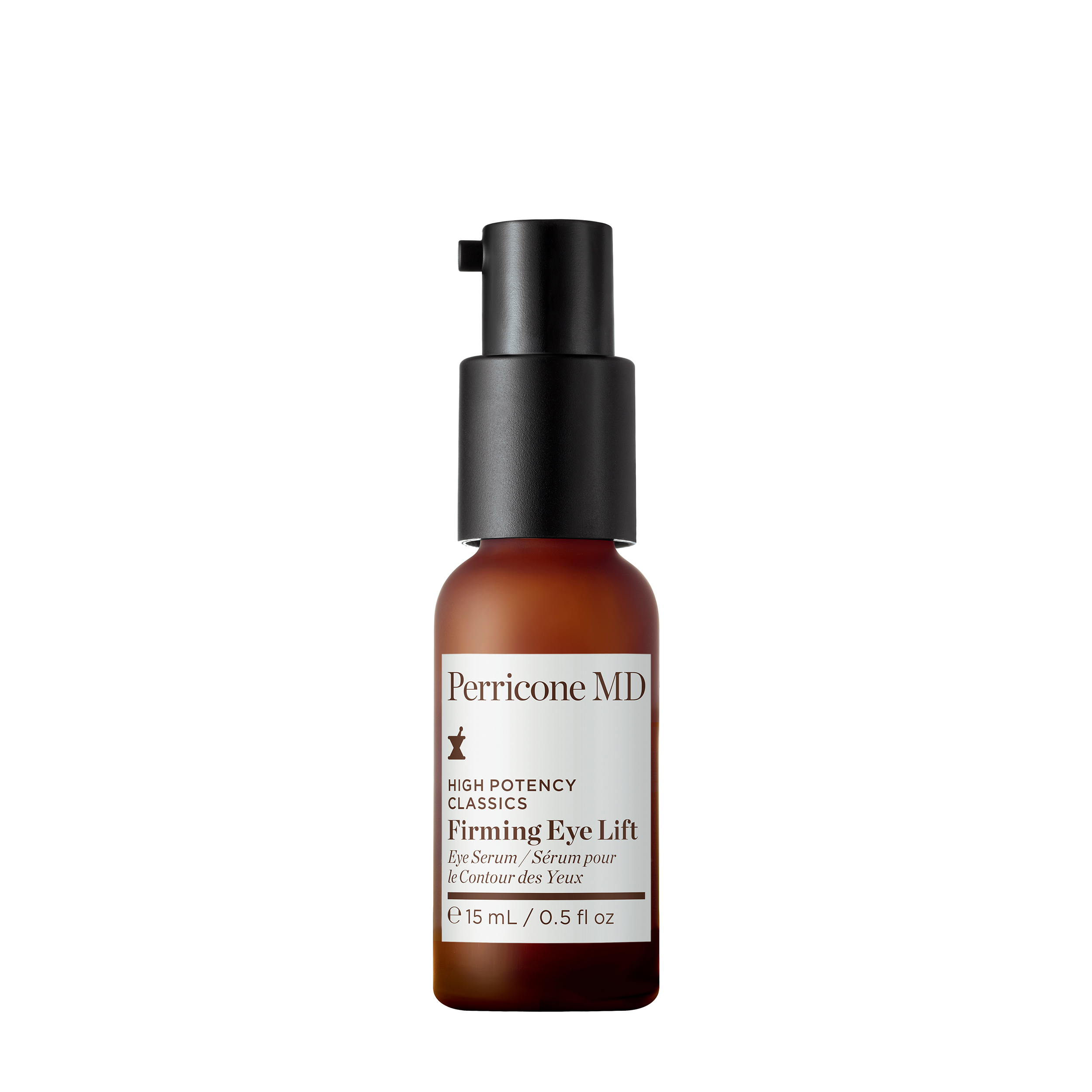 Perricone MD Интенсивная разглаживающая и укрепляющая сыворотка для глаз 15 мл фото