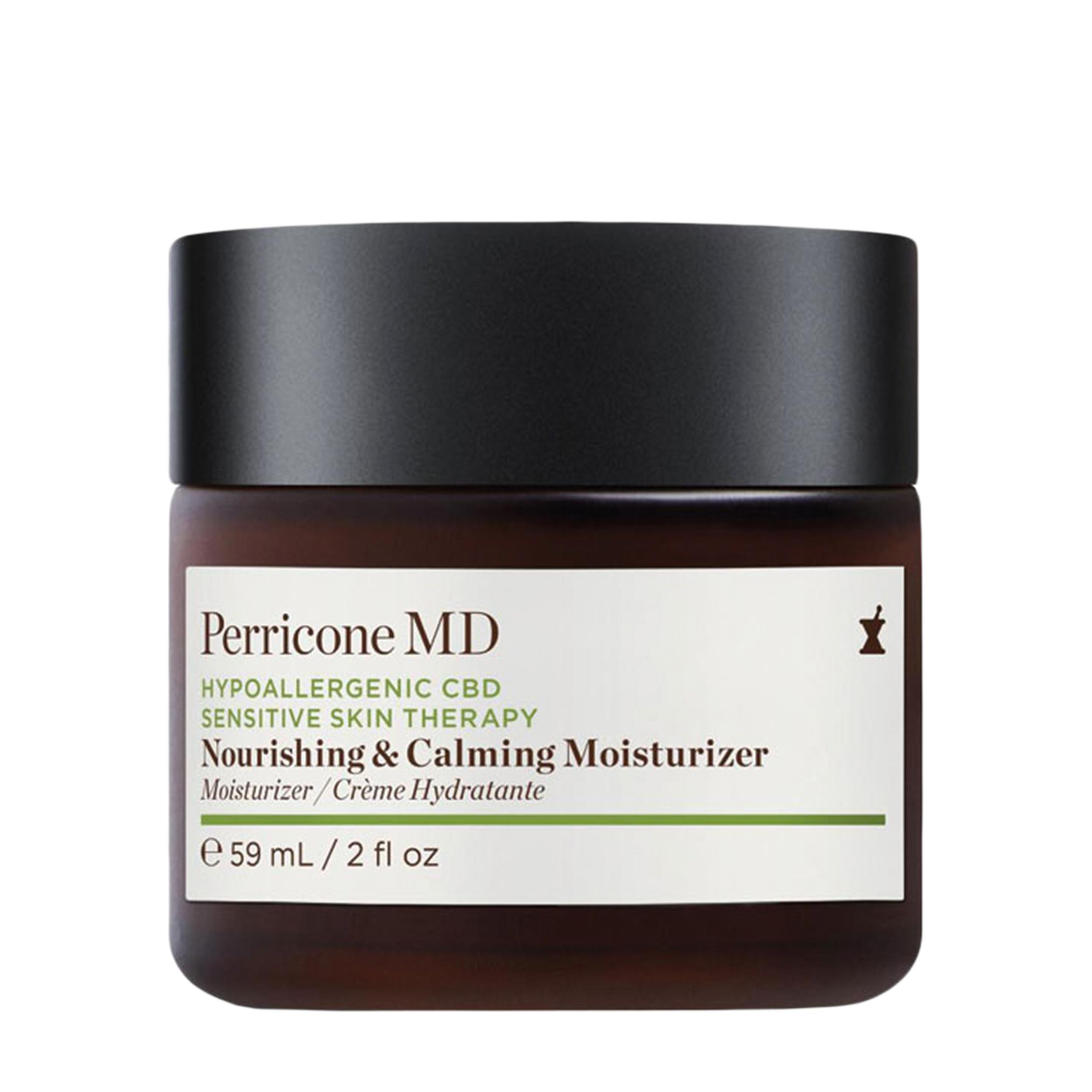 Perricone MD Гипоаллергенный питательный и увлажняющий крем 59 мл фото