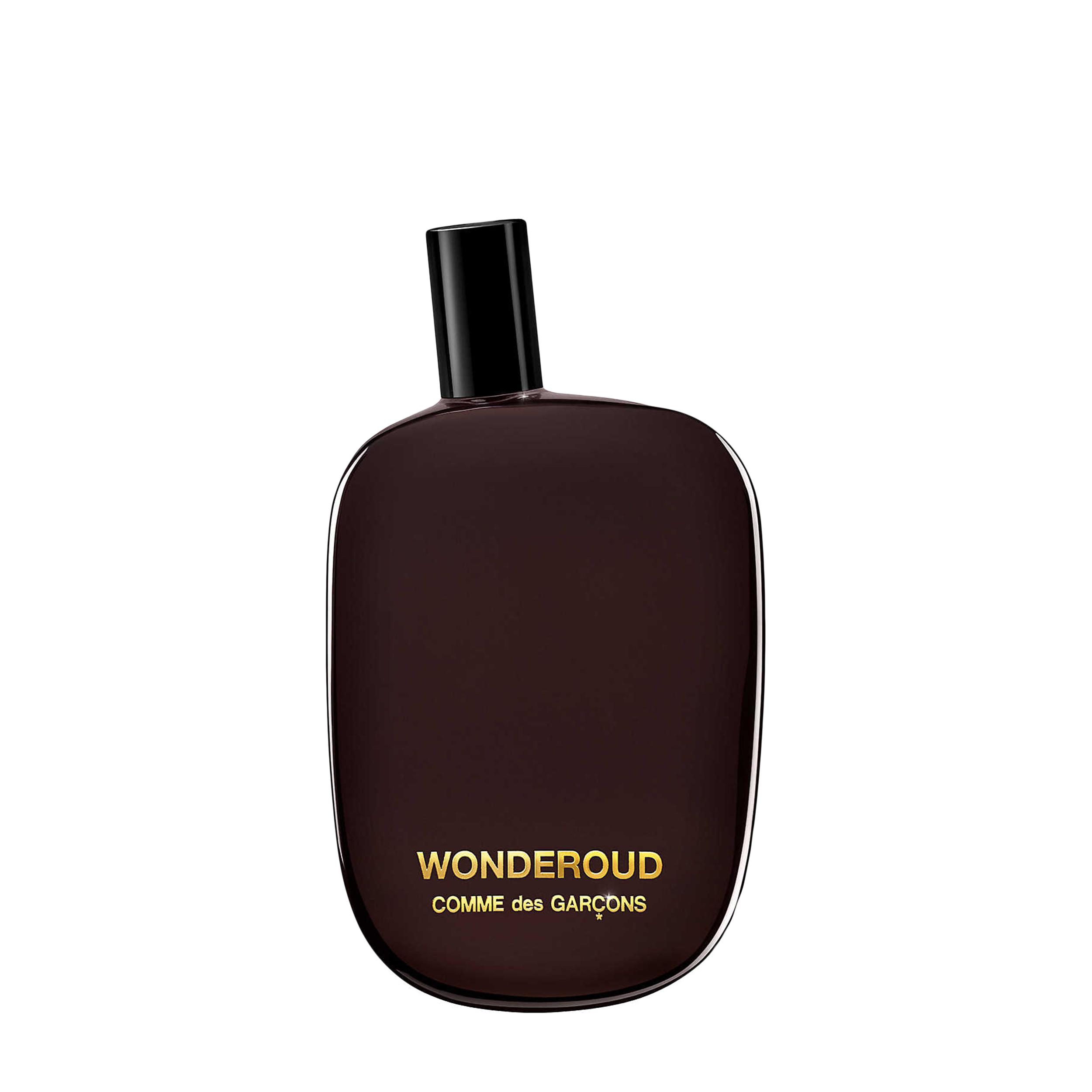 Купить Comme Des Garcons Парфюмерная вода WONDEROUD