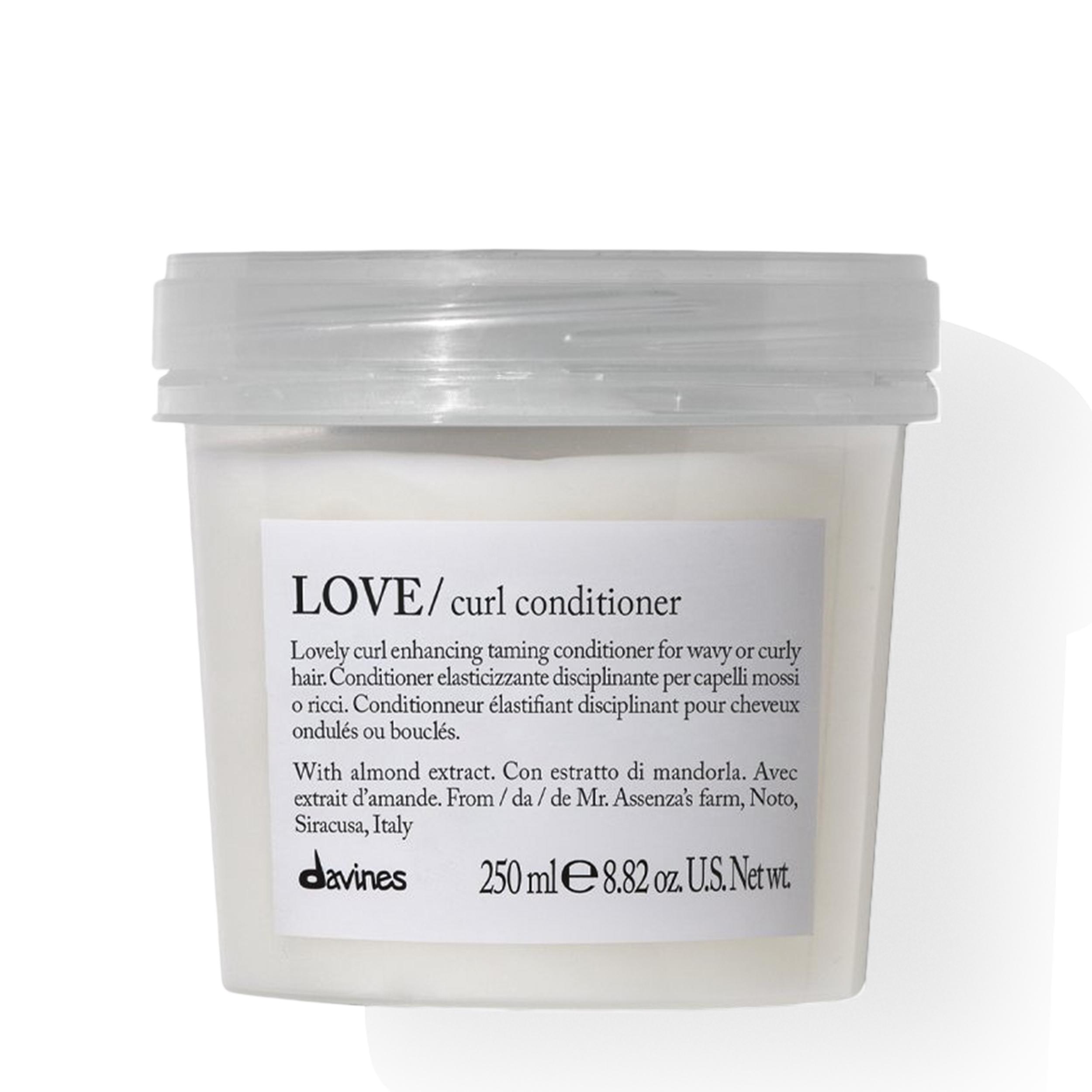 Купить Davines Кондиционер для усиления завитка «LOVE CURL» 250 мл