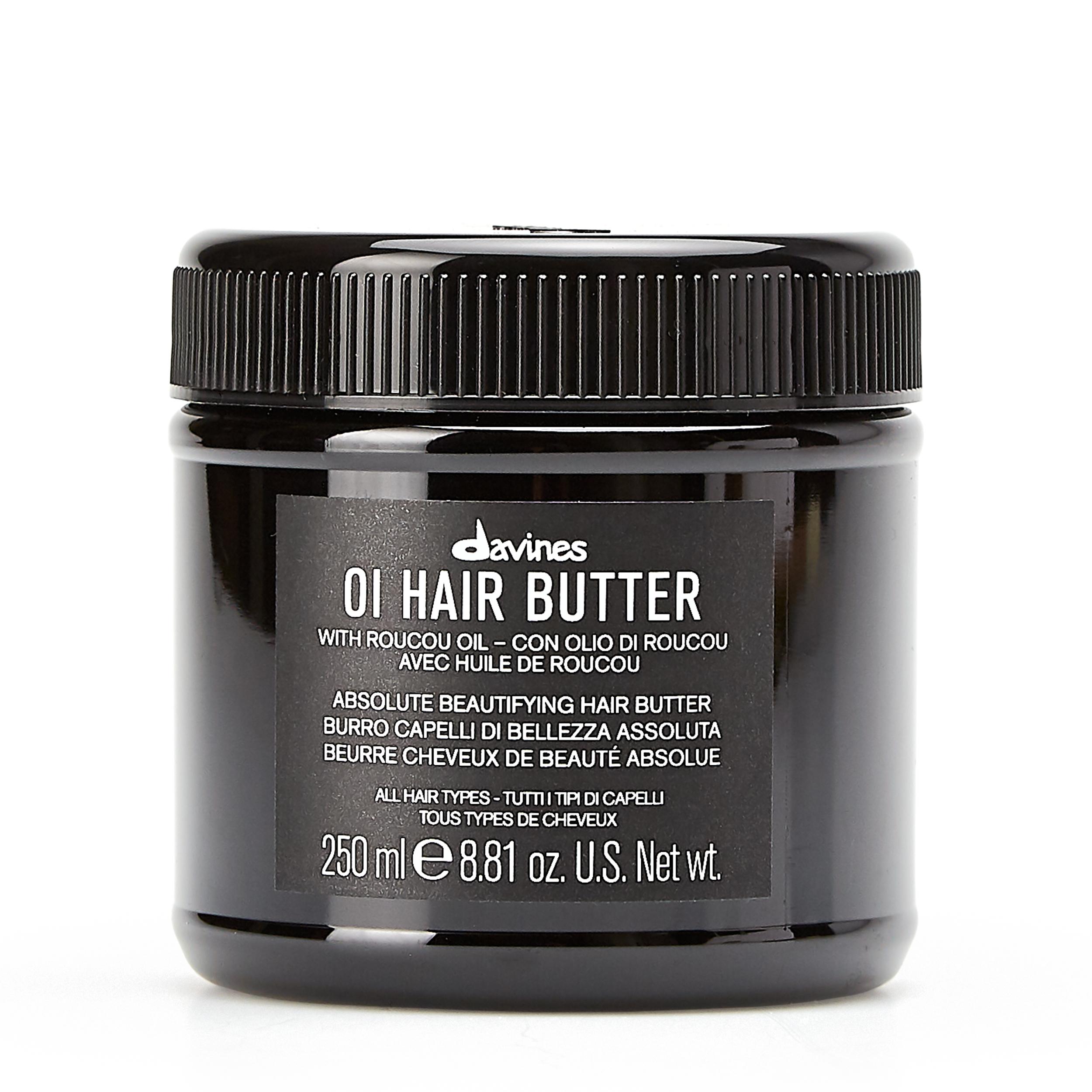 Davines Питательное масло для абсолютной красоты волос 250 мл фото