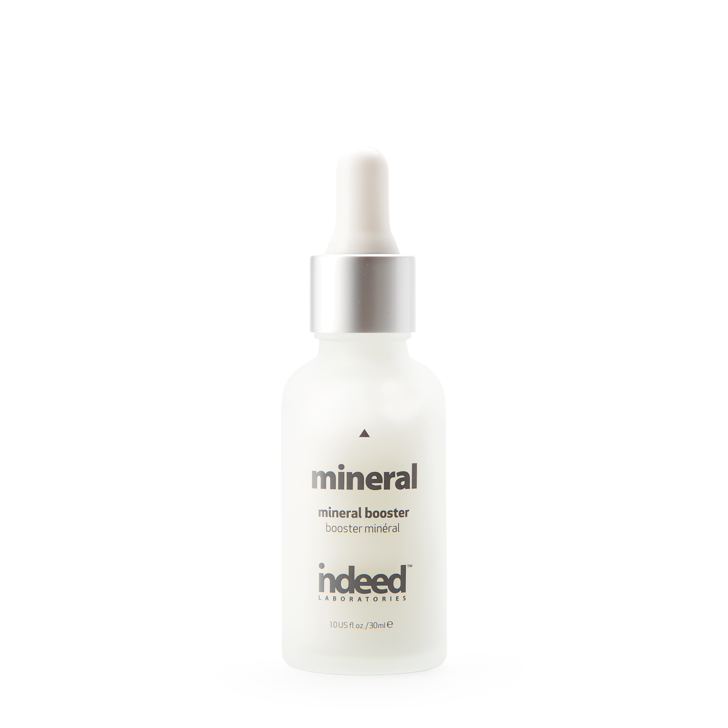 Indeed laboratories Сыворотка «Mineral Booster» 30 мл фото