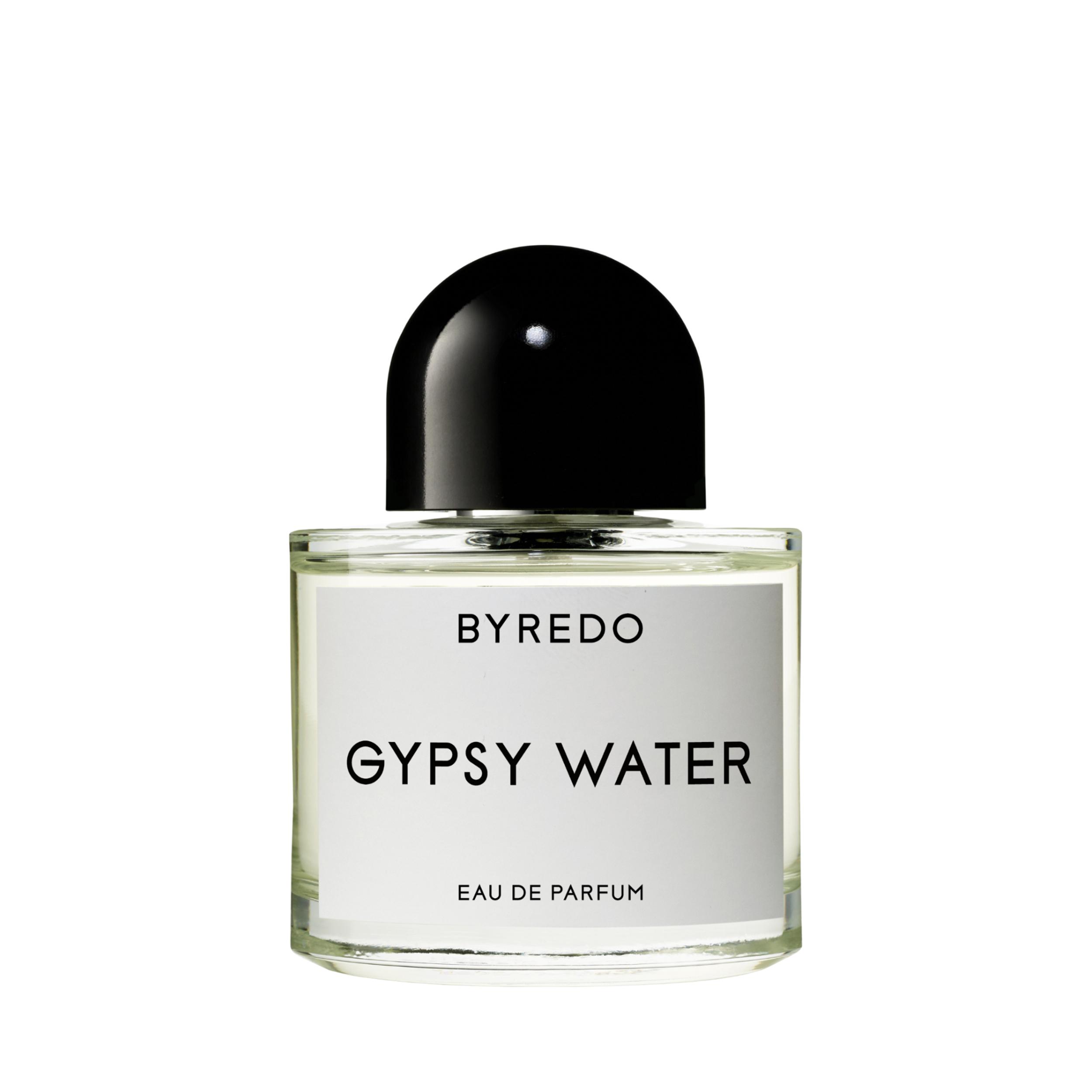 BYREDO Парфюмерная вода GYPSY WATER 50 мл