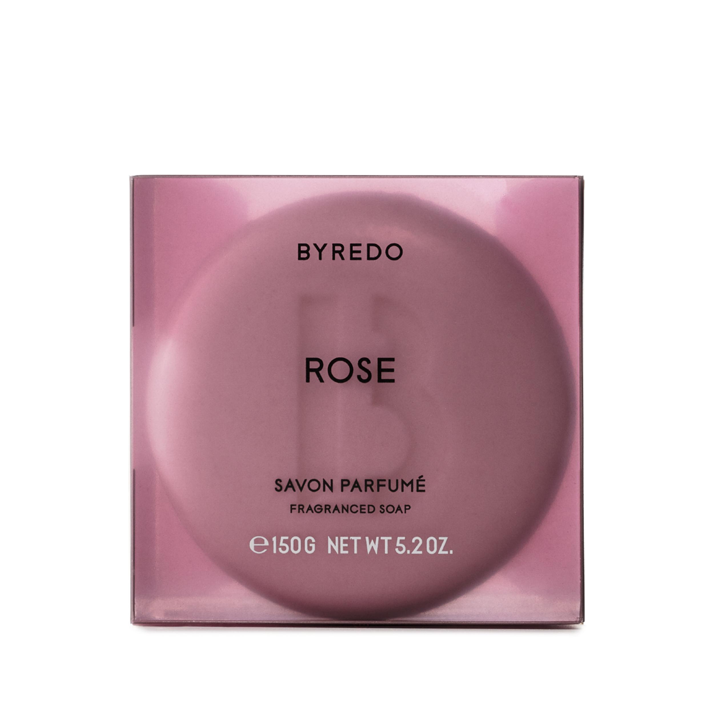 Купить BYREDO Мыло «ROSE» 150 гр