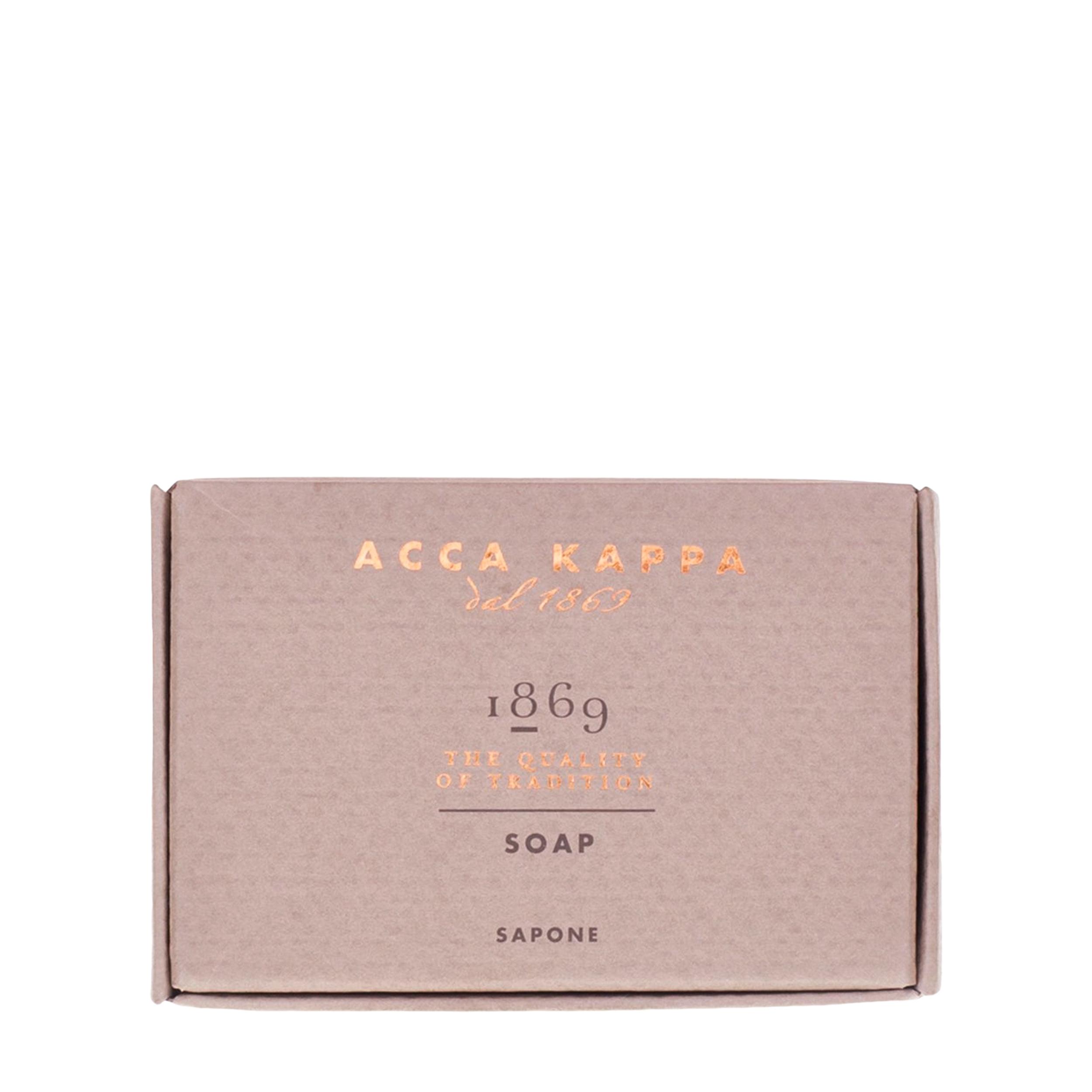 Купить ACCA KAPPA Мыло «1869»