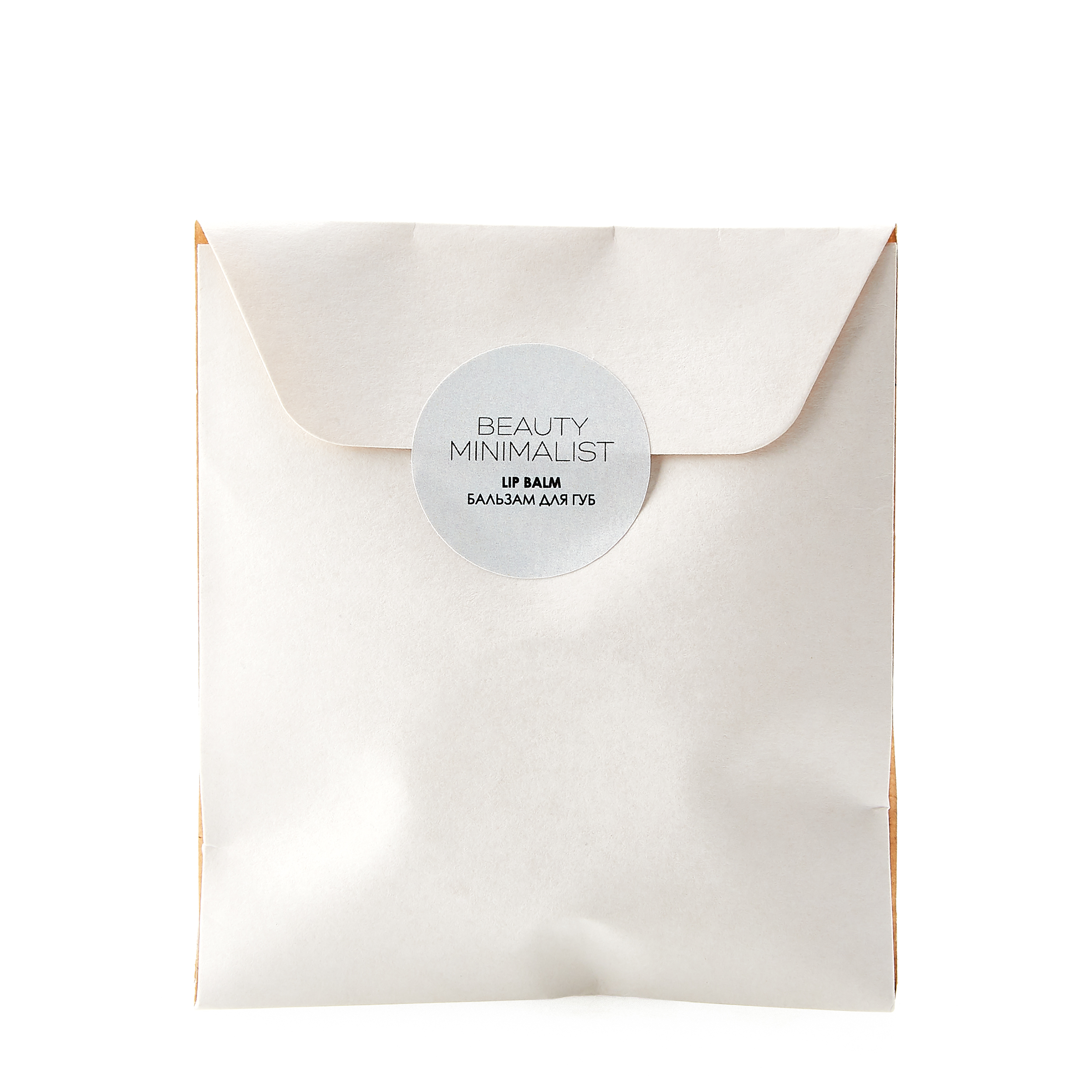 Купить Beauty Minimalist Увлажняющий бальзам для губ 10 гр