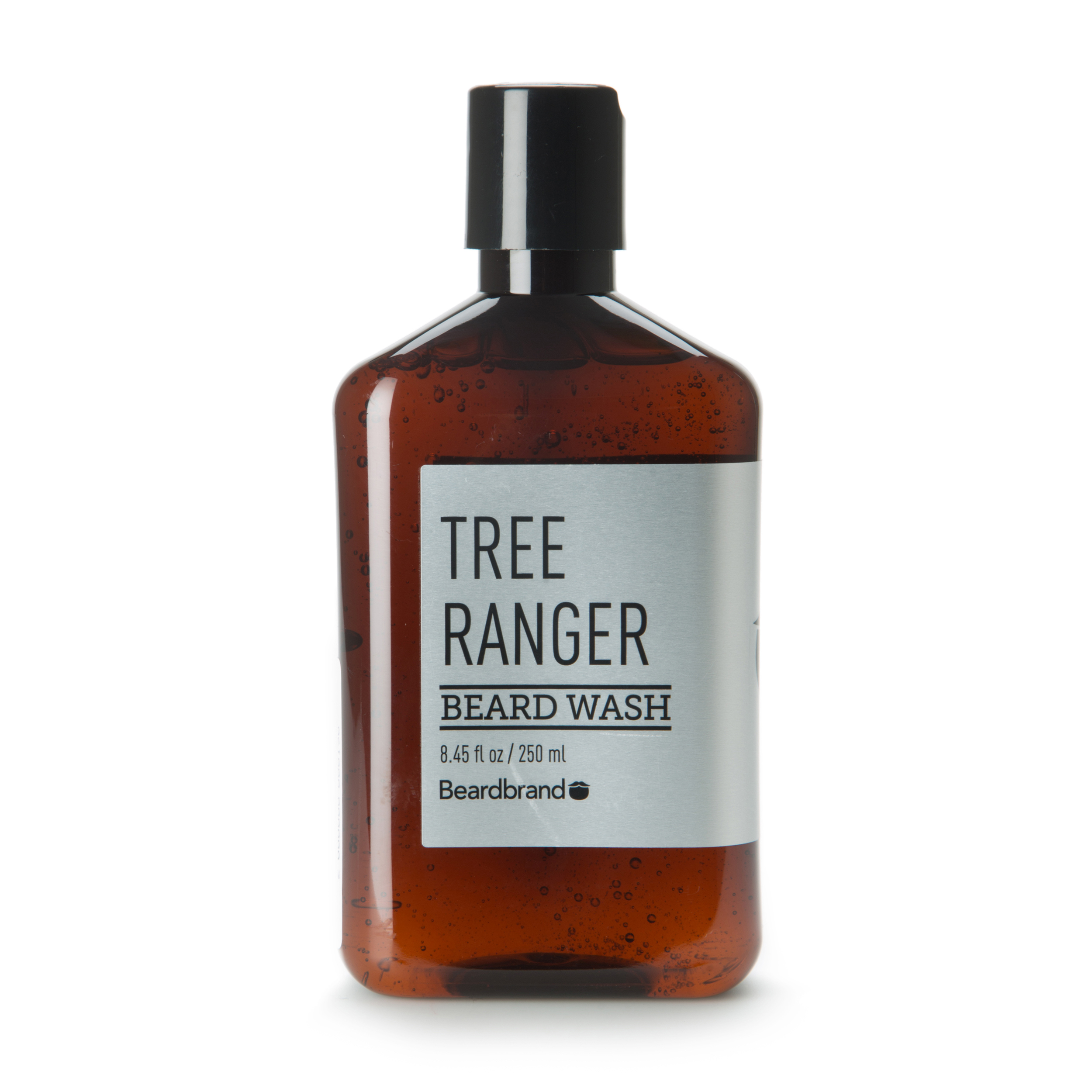 Beard Brand Шампунь для бороды «Tree Ranger»