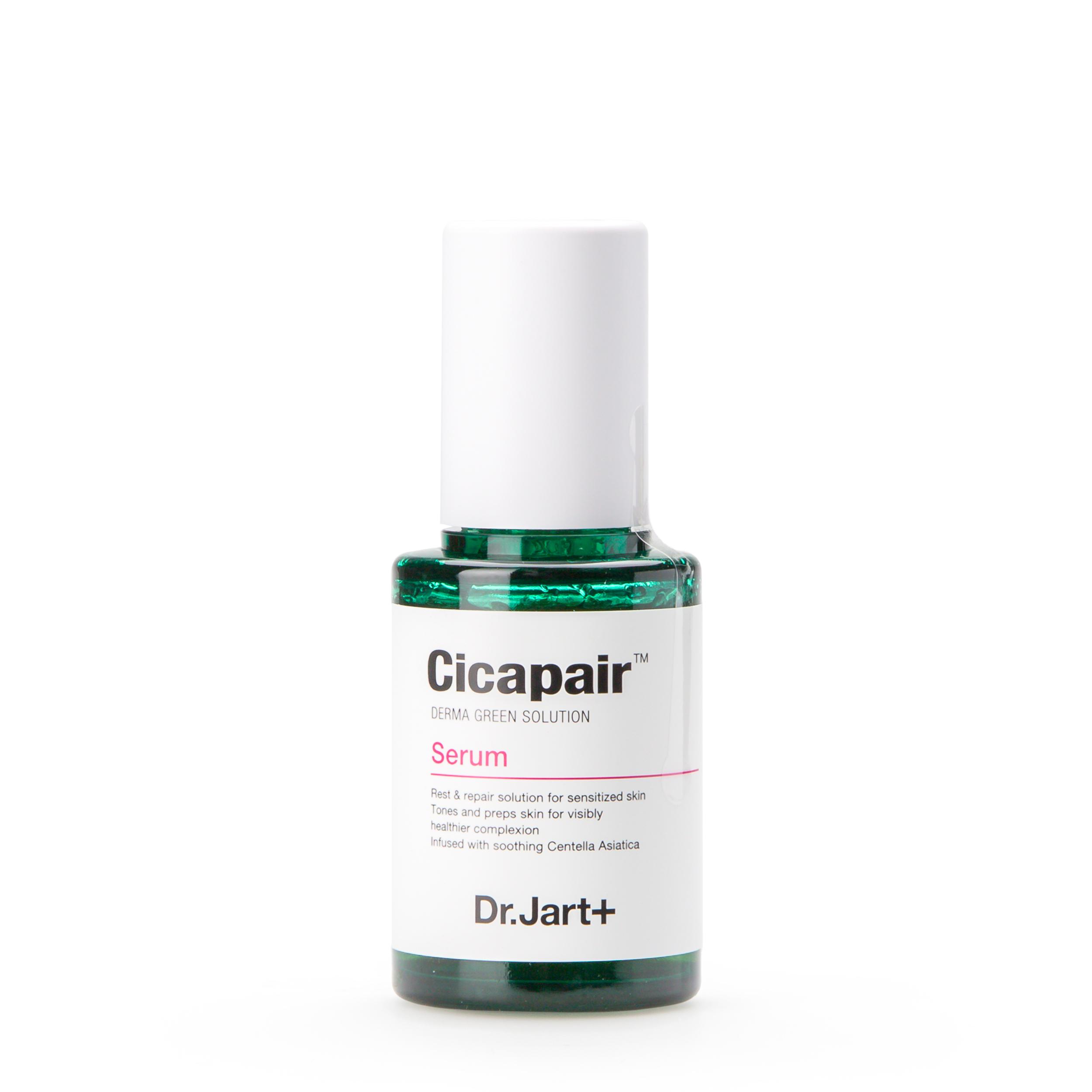 Купить Dr.Jart+ Восстанавливающая сыворотка-антистресс «Cicapair» 30 мл