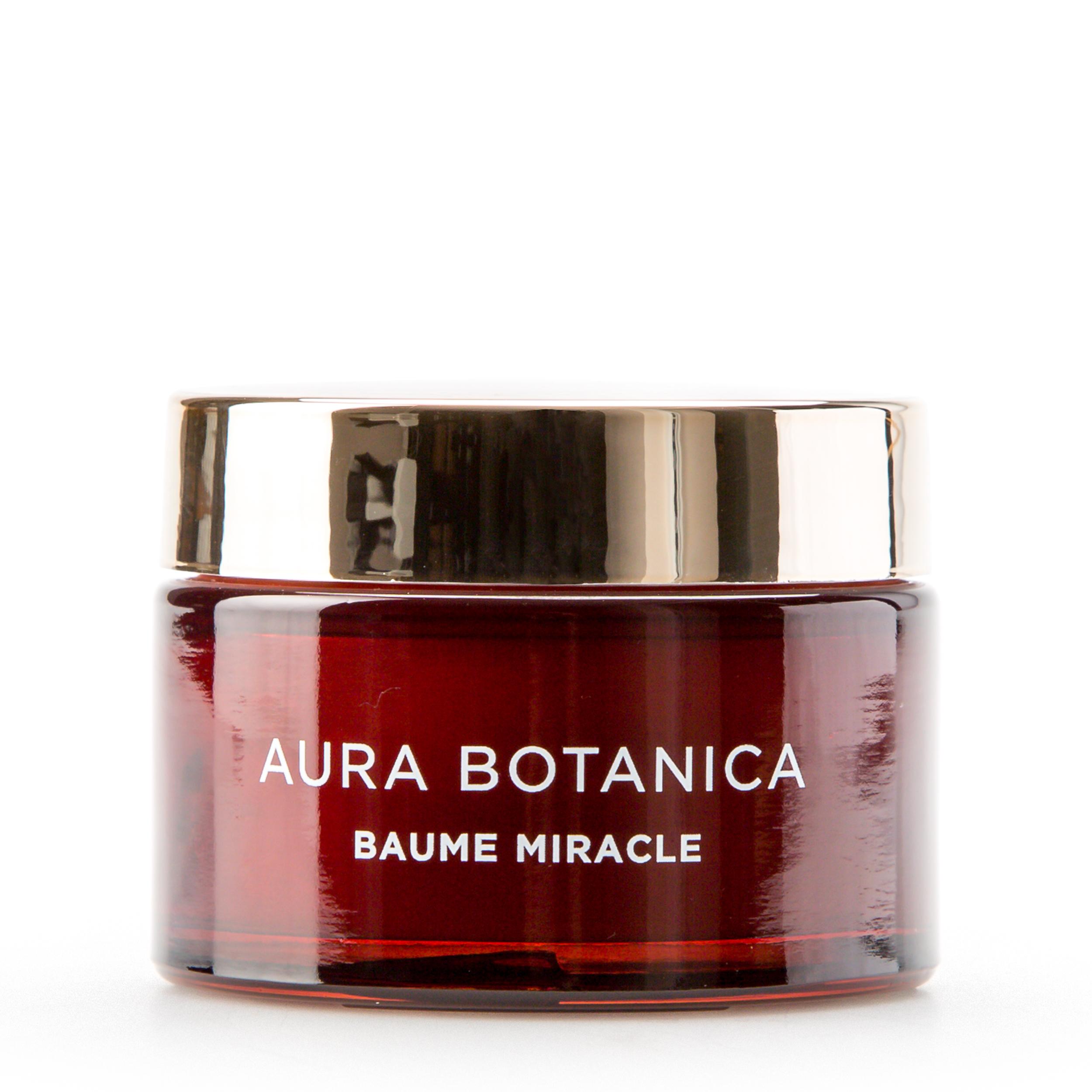 Купить Kerastase Бальзам Aura Botanica Baume Miracle 50 мл