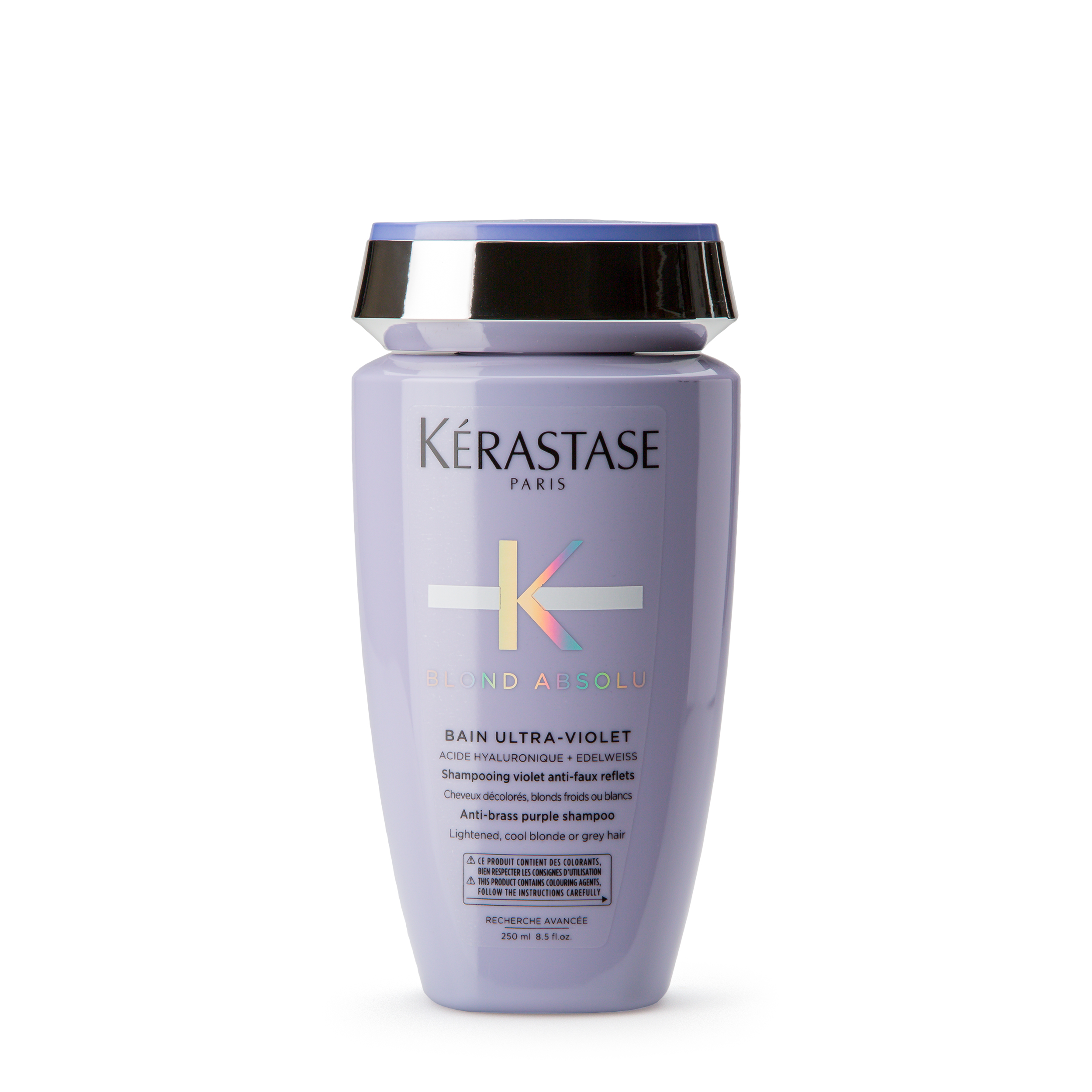 Купить Kerastase Шампунь-ванна Blond Absolu Ultra-Violet 250 мл