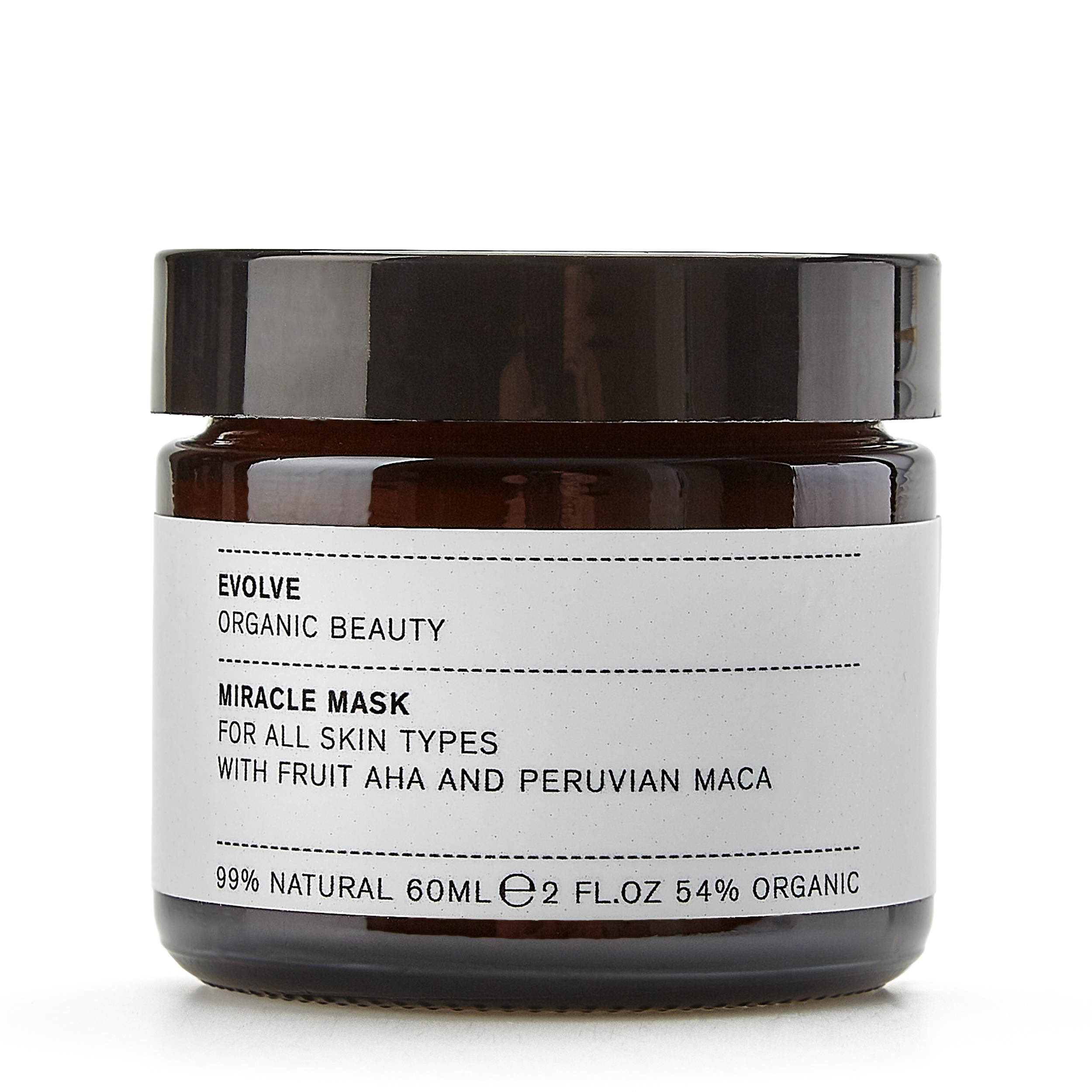 Evolve Organic Beauty Маска для лица «Miracle Mask» 60 мл фото