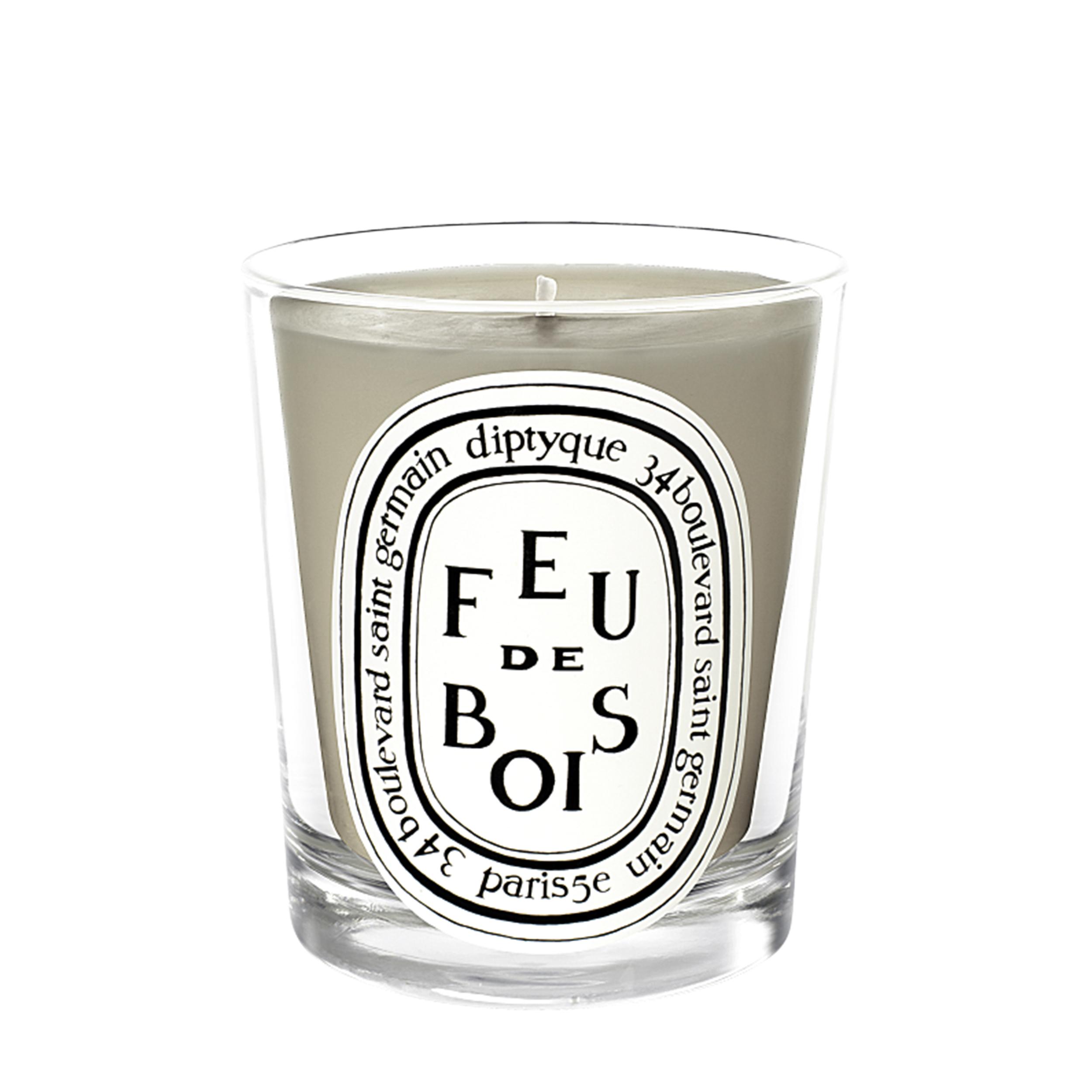 Купить Diptyque Свеча Feu De Bois