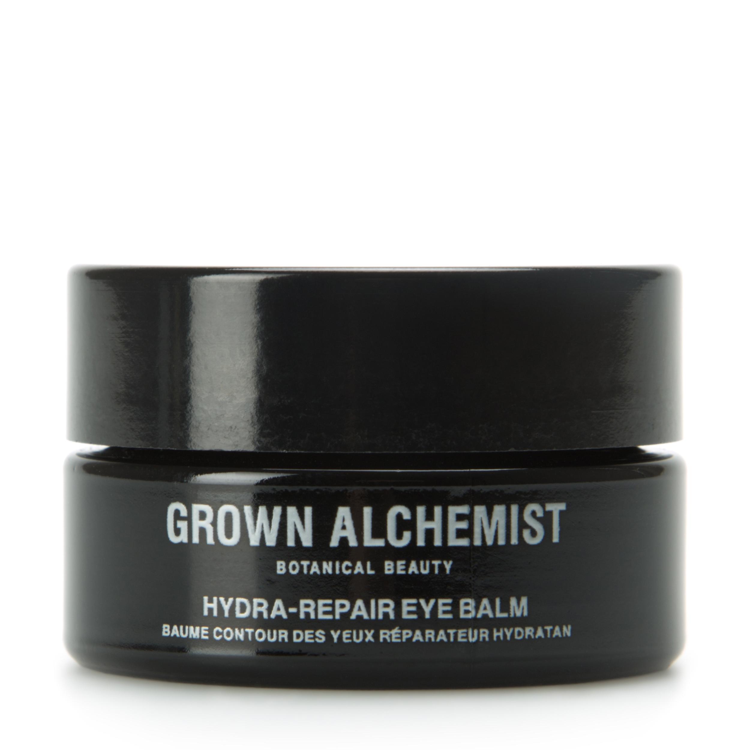 Grown Alchemist Увлажняющий восстанавливающий бальзам для кожи вокруг глаз «Экстракт семян подсолнечника и токоферол» 15 мл фото