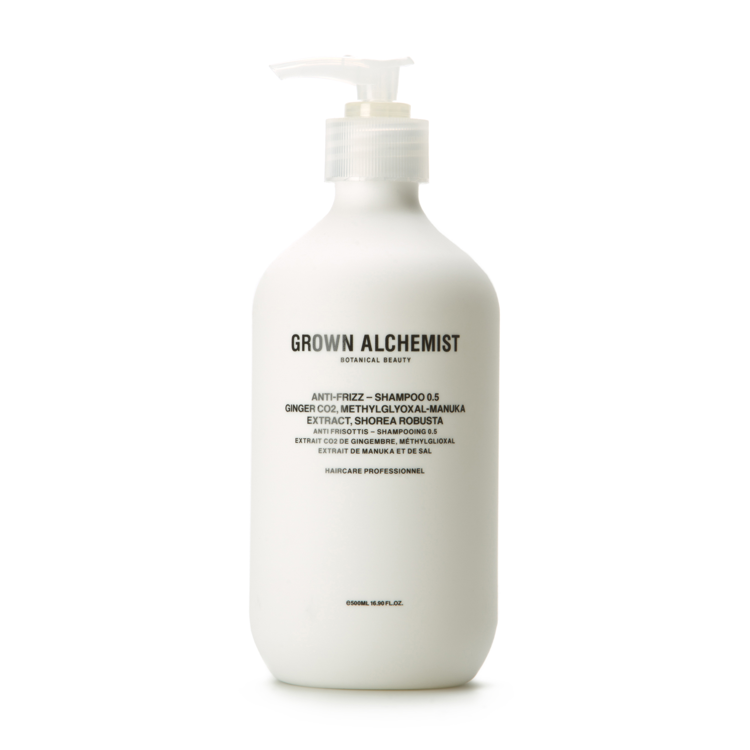 Купить Grown Alchemist Разглаживающий шампунь для волос 500 мл