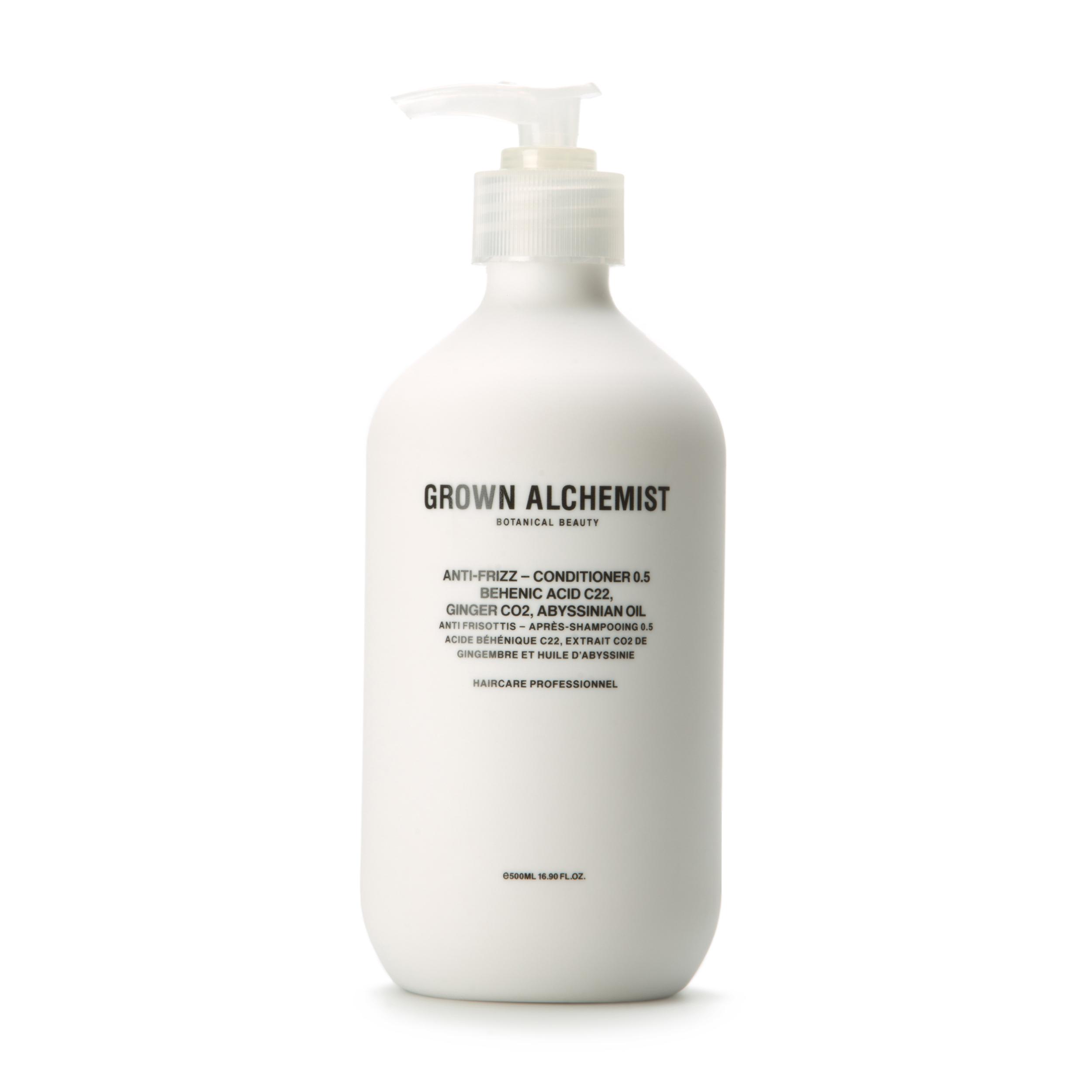 Купить Grown Alchemist Разглаживающий кондиционер для волос 500 мл