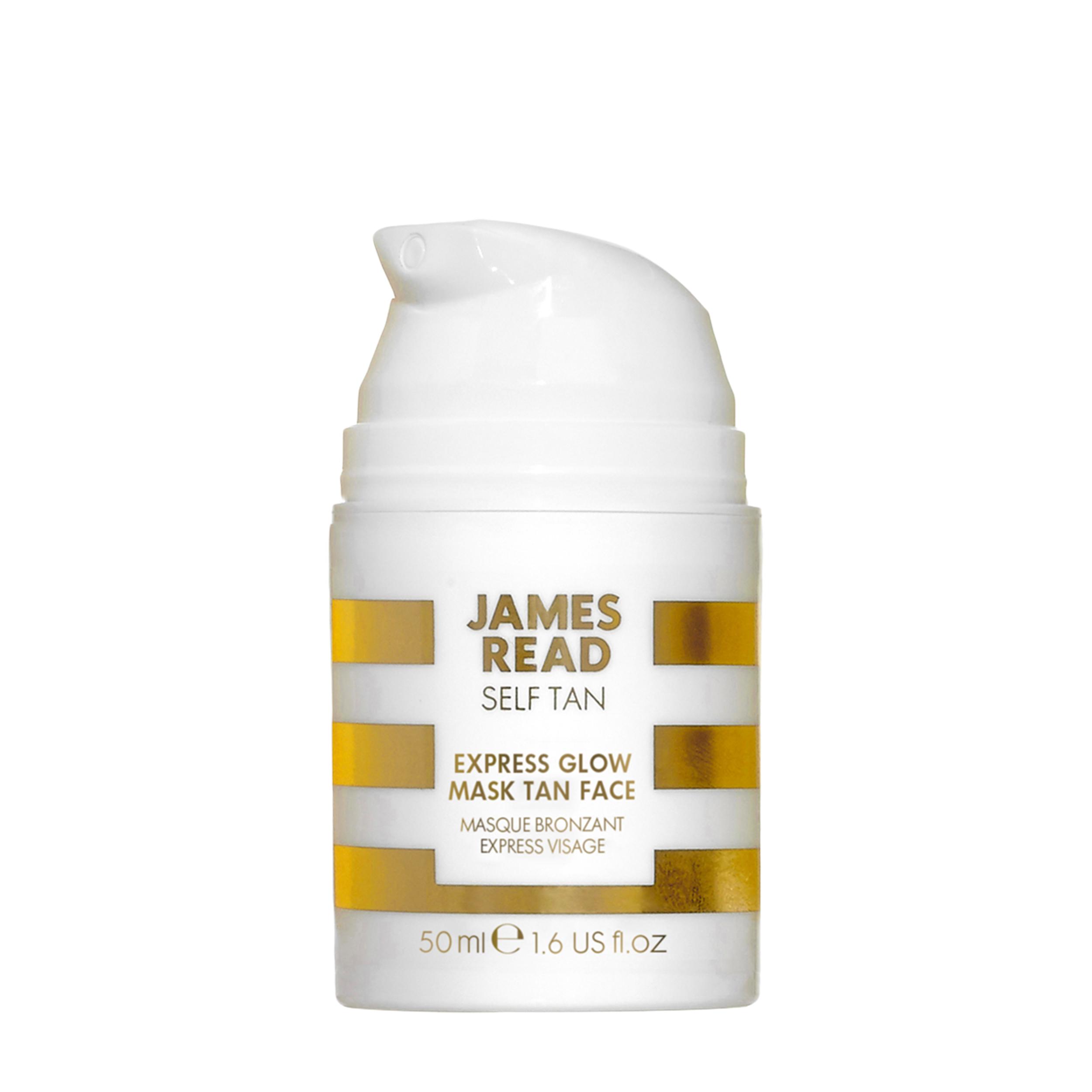 Купить James Read Экспресс-маска для лица автозагар