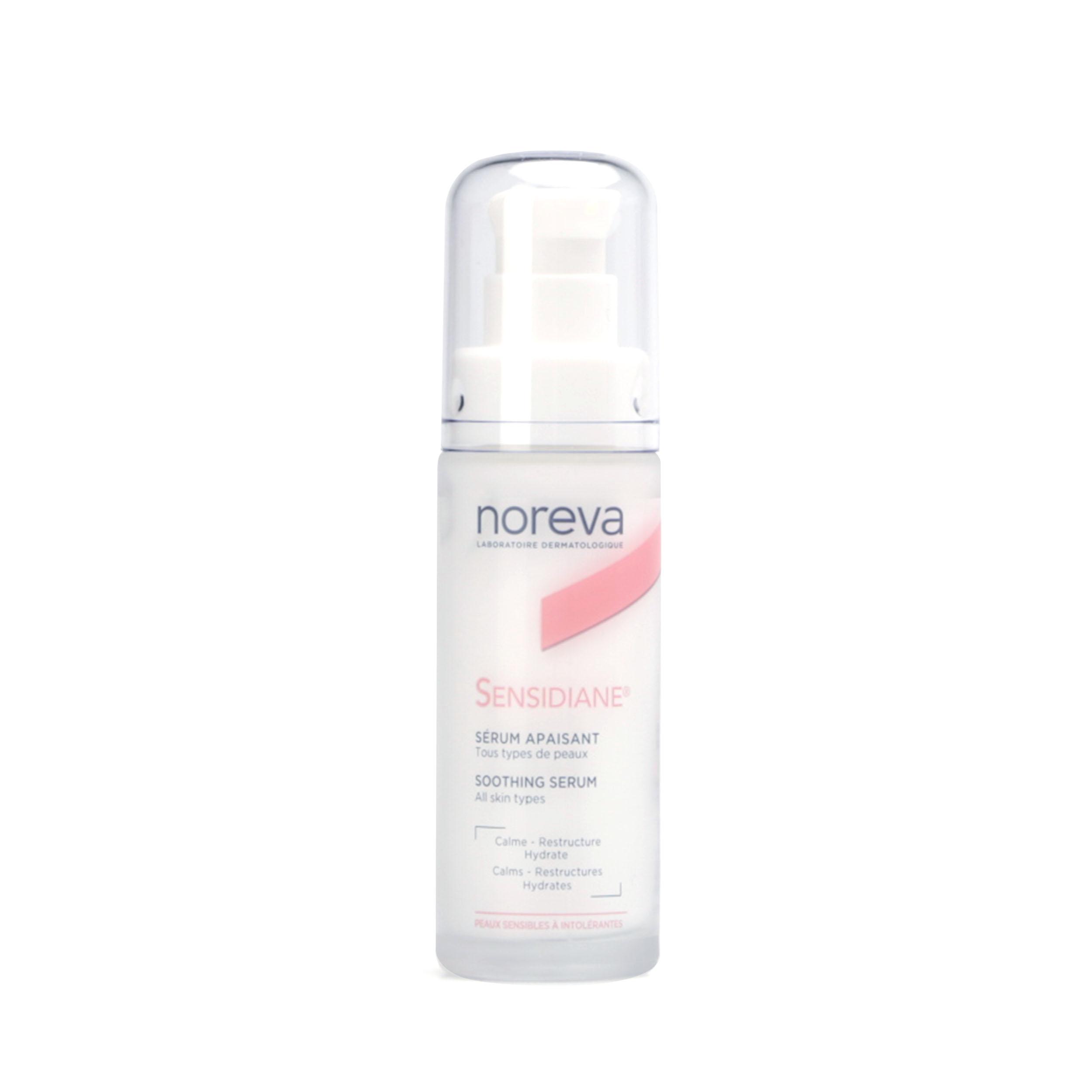 Купить Noreva Успокаивающая сыворотка для лица «Sensidiane» 30 мл