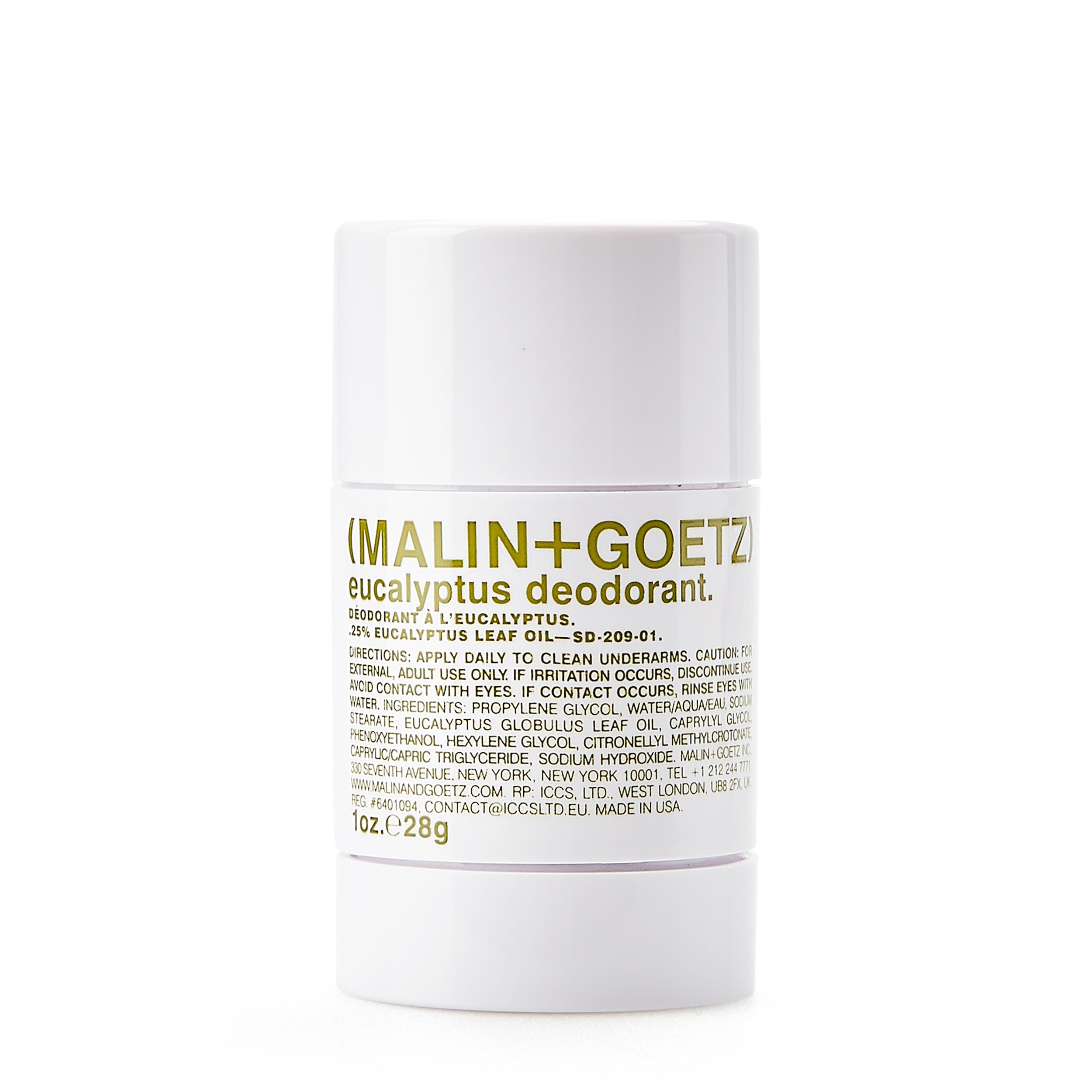 MALIN+GOETZ Дезодорант «Eucaliptus» 28 гр фото