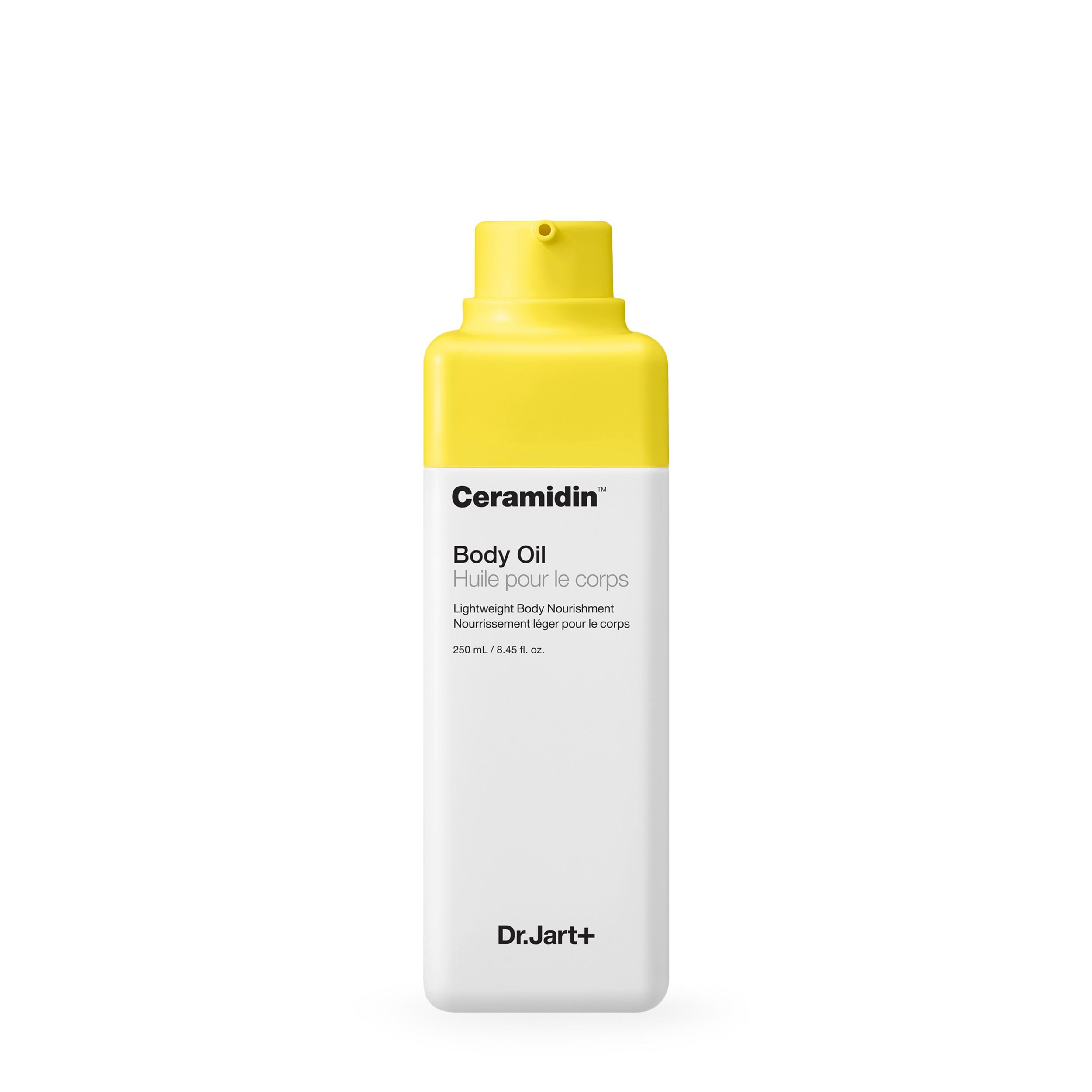 Купить Dr.Jart+ Масло для тела «Ceramidin»