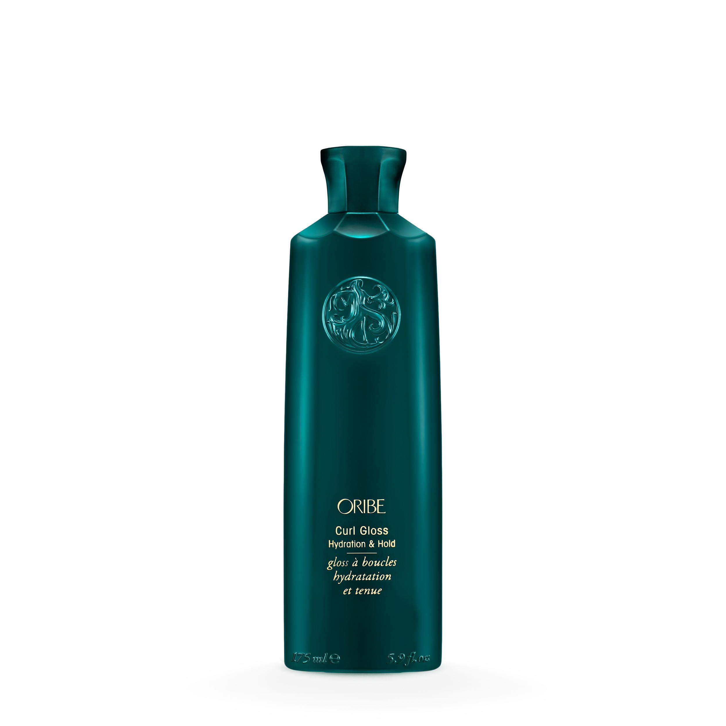 Купить ORIBE Гель-блеск для увлажнения и фиксации вьющихся волос