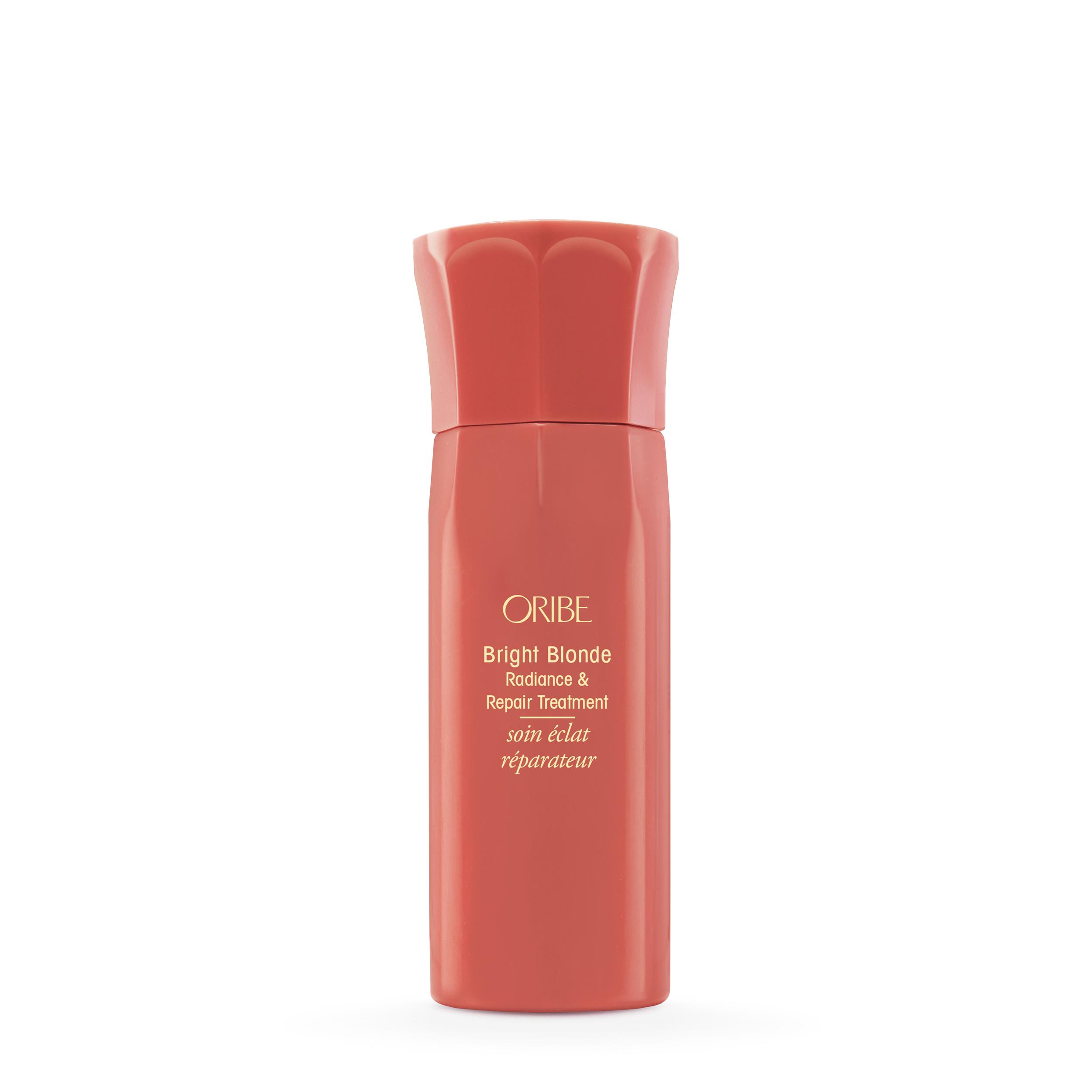 Купить ORIBE Спрей-уход для светлых волос: Сияние и Восстановление 125 мл