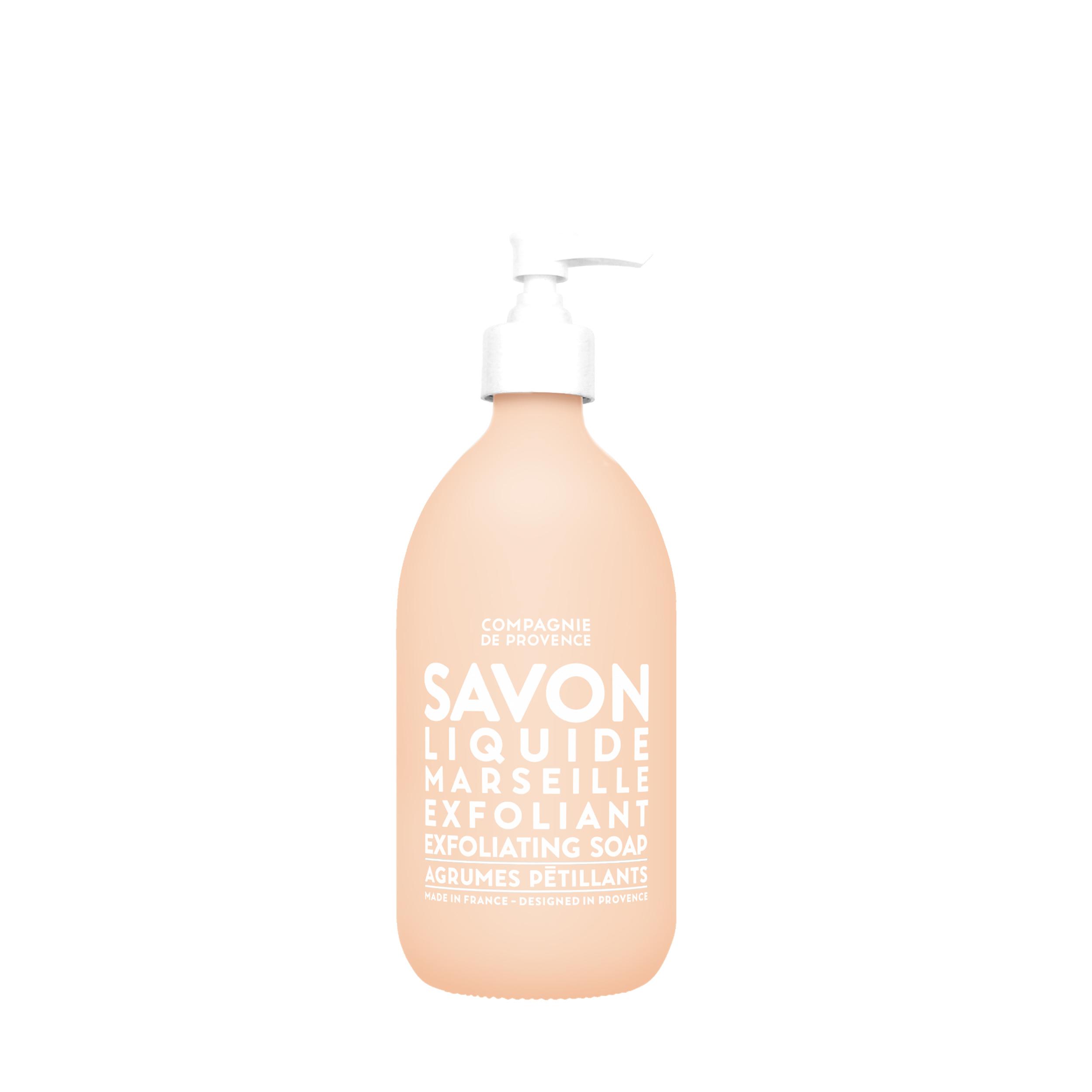 COMPAGNIE DE PROVENCE Жидкое мыло