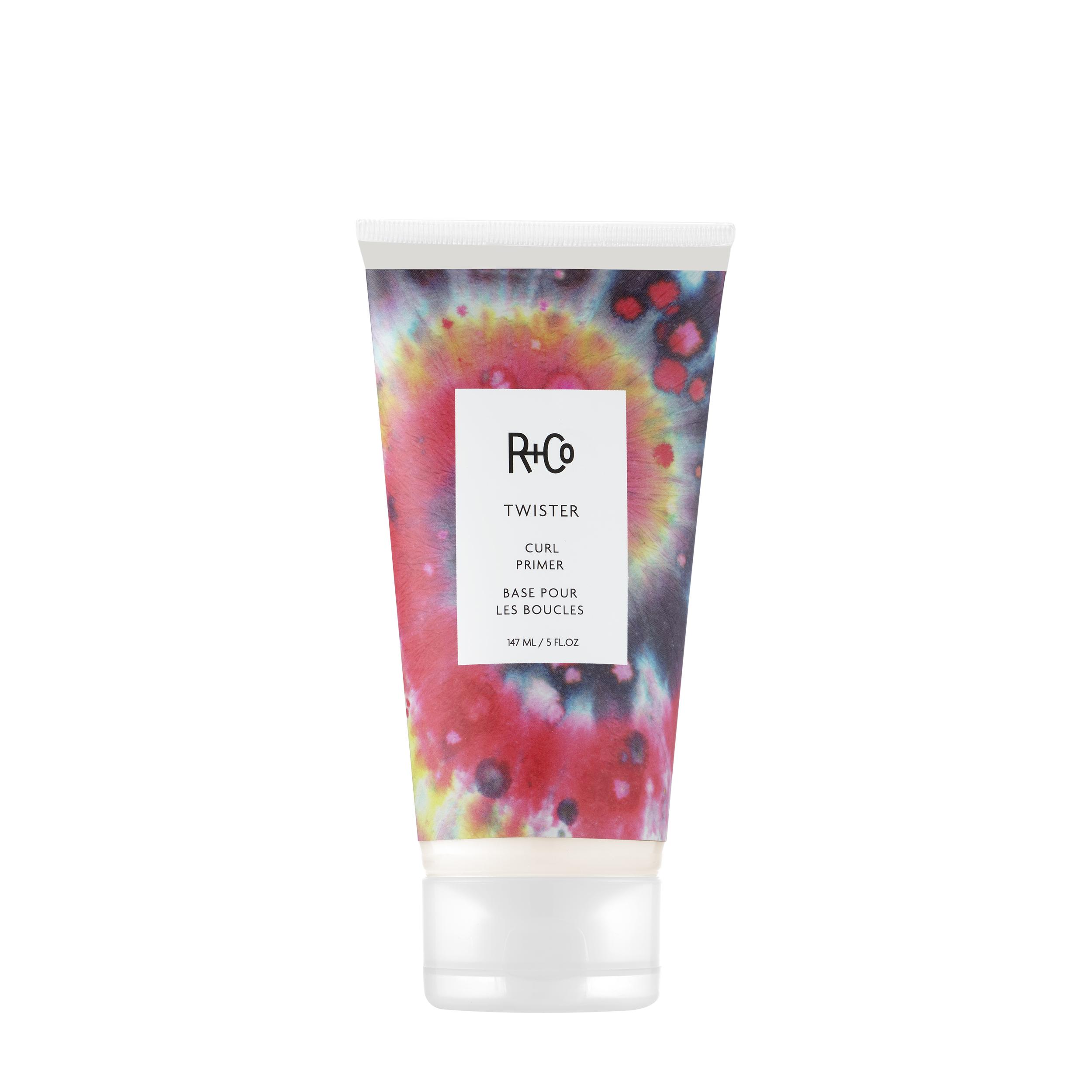 R+CO Праймер для вьющихся волос «Twister» 147 мл фото