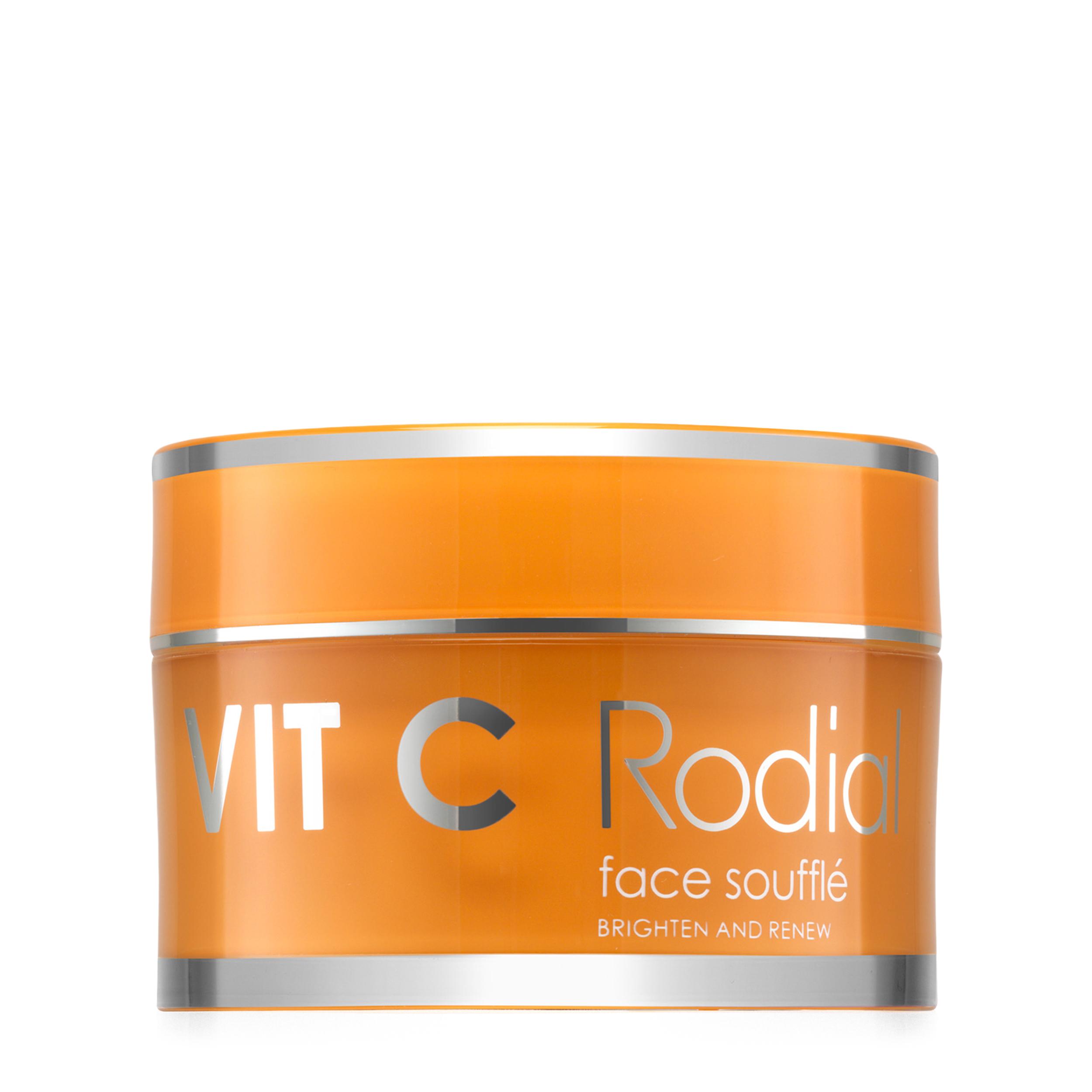 Купить Rodial Увлажняющий крем для лица с витамином C 50 мл