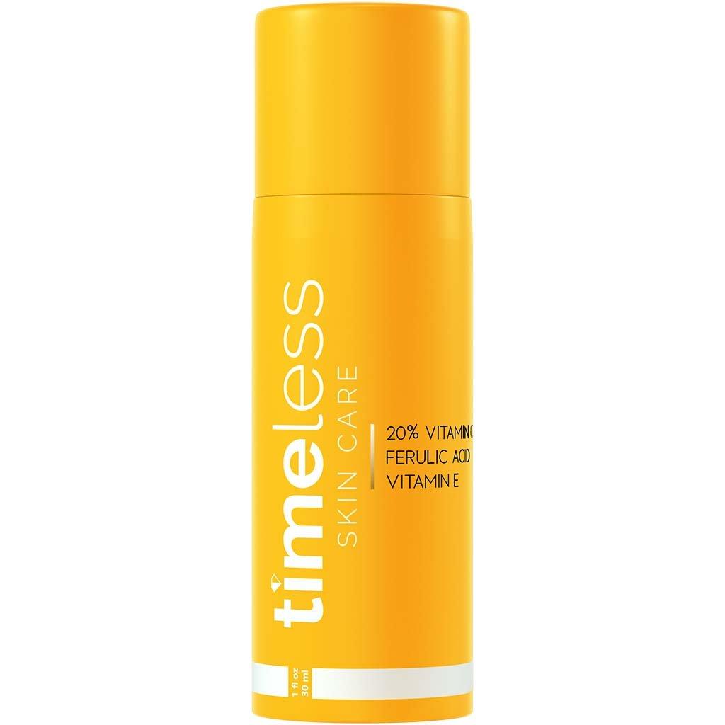Timeless Skin Care Сыворотка 20% Vitamin C + E Ferulic Acid 30 мл фото