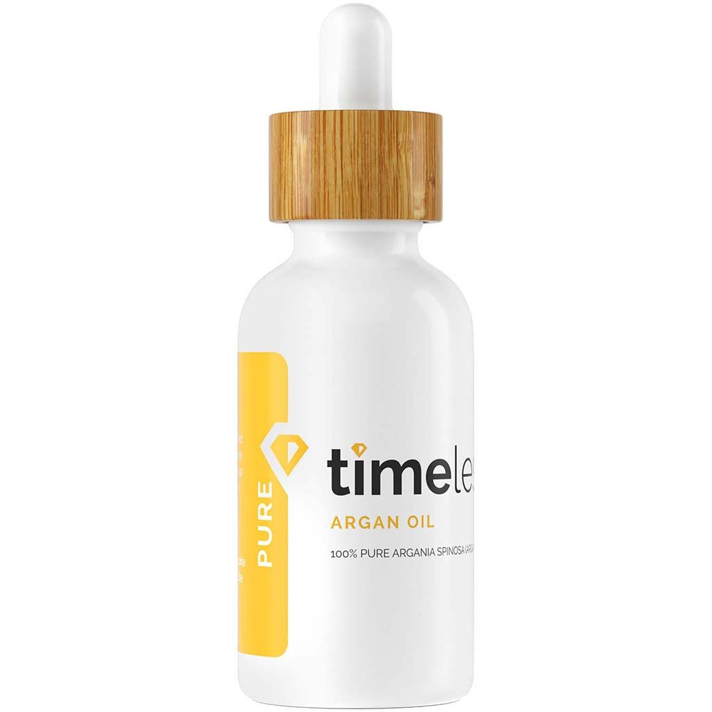 Timeless Skin Care Масло Argan Oil 100 % 30 мл фото