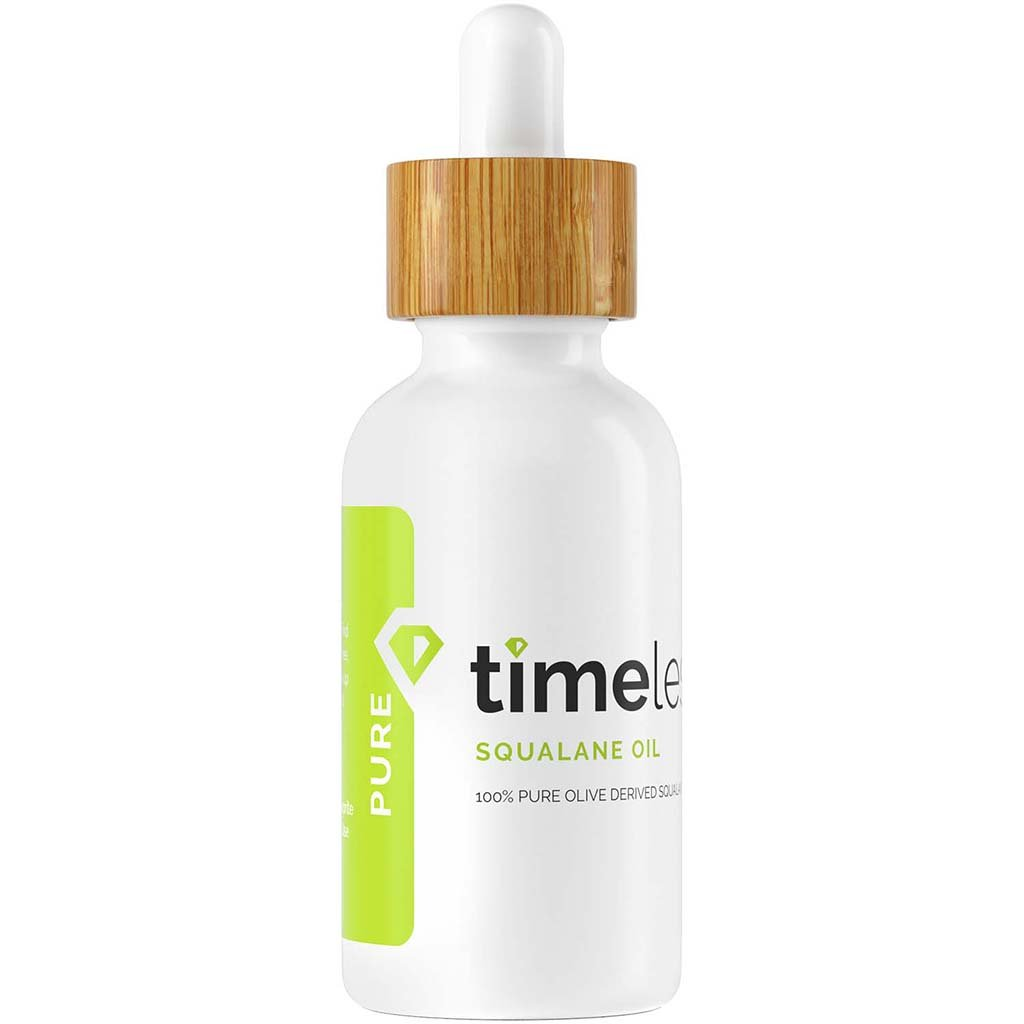Timeless Skin Care Масло Squalane 100% 30 мл фото