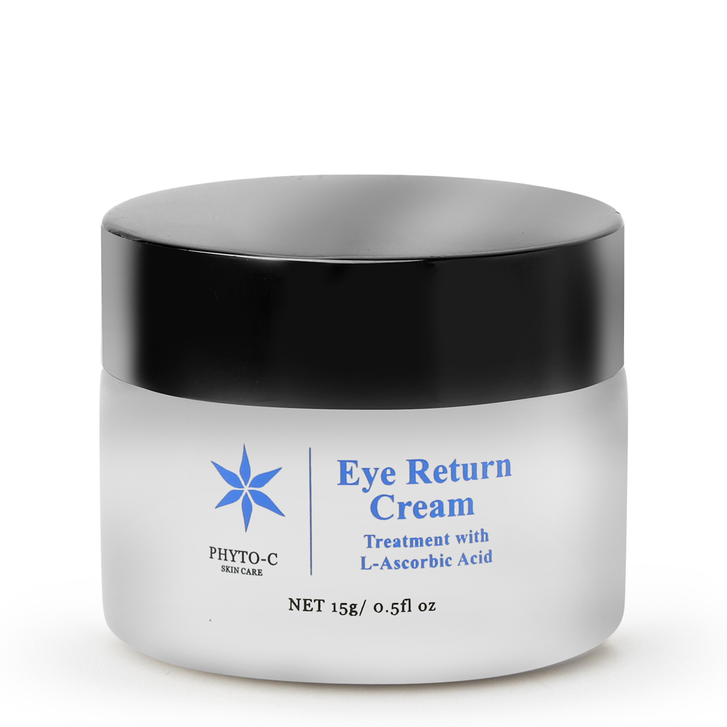 PHYTO-C Восстанавливающий крем для глаз Eye Return Cream 15 гр фото