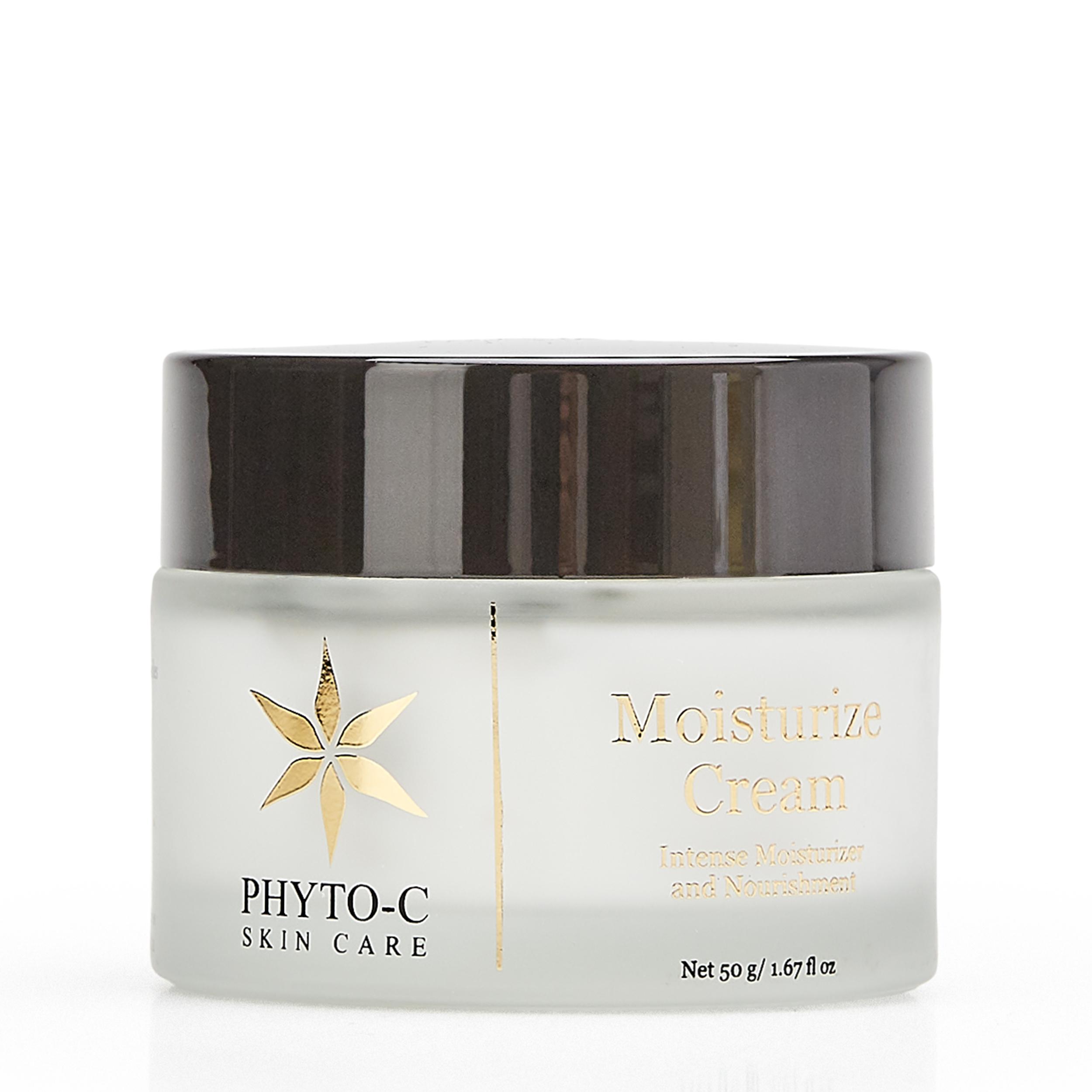 PHYTO-C Крем для лица Moisturize Cream 50 гр фото