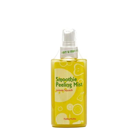Отшелушивающий мист-скатка «Smoothie Peeling» — купить в интернет-магазине Foam