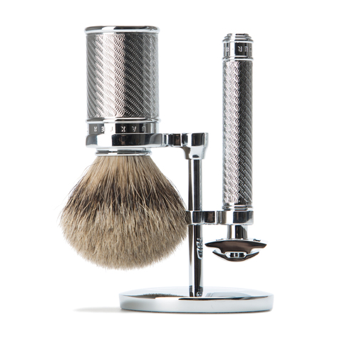 Набор для бритья Baxter of California Safety Razor Set