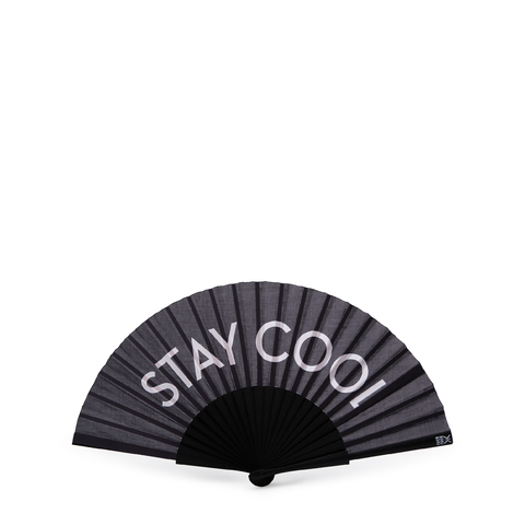 Веер «STAY COOL»